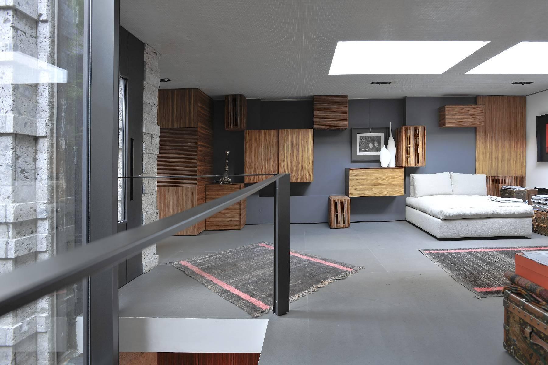 Spektakuläres Einfamilienhaus im zentralen Stadtviertel Mailands - 10