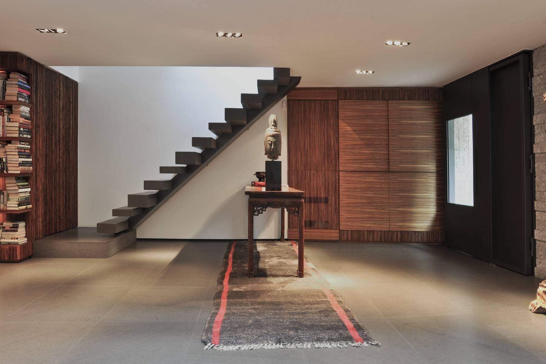 Spektakuläres Einfamilienhaus im zentralen Stadtviertel Mailands - 28
