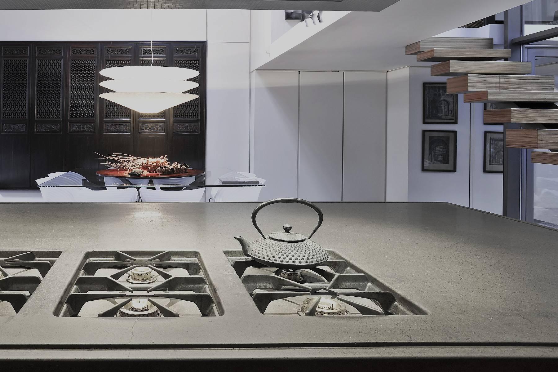Spektakuläres Einfamilienhaus im zentralen Stadtviertel Mailands - 26