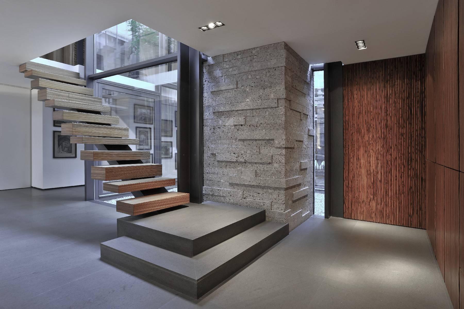 Spektakuläres Einfamilienhaus im zentralen Stadtviertel Mailands - 17