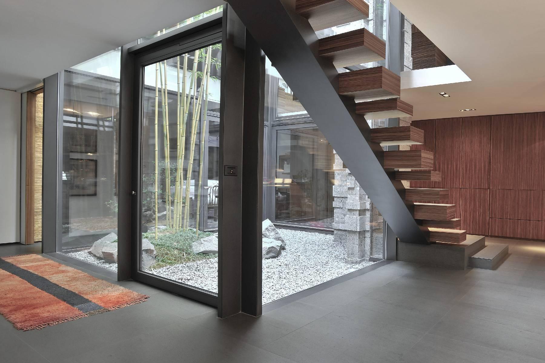 Spektakuläres Einfamilienhaus im zentralen Stadtviertel Mailands - 18