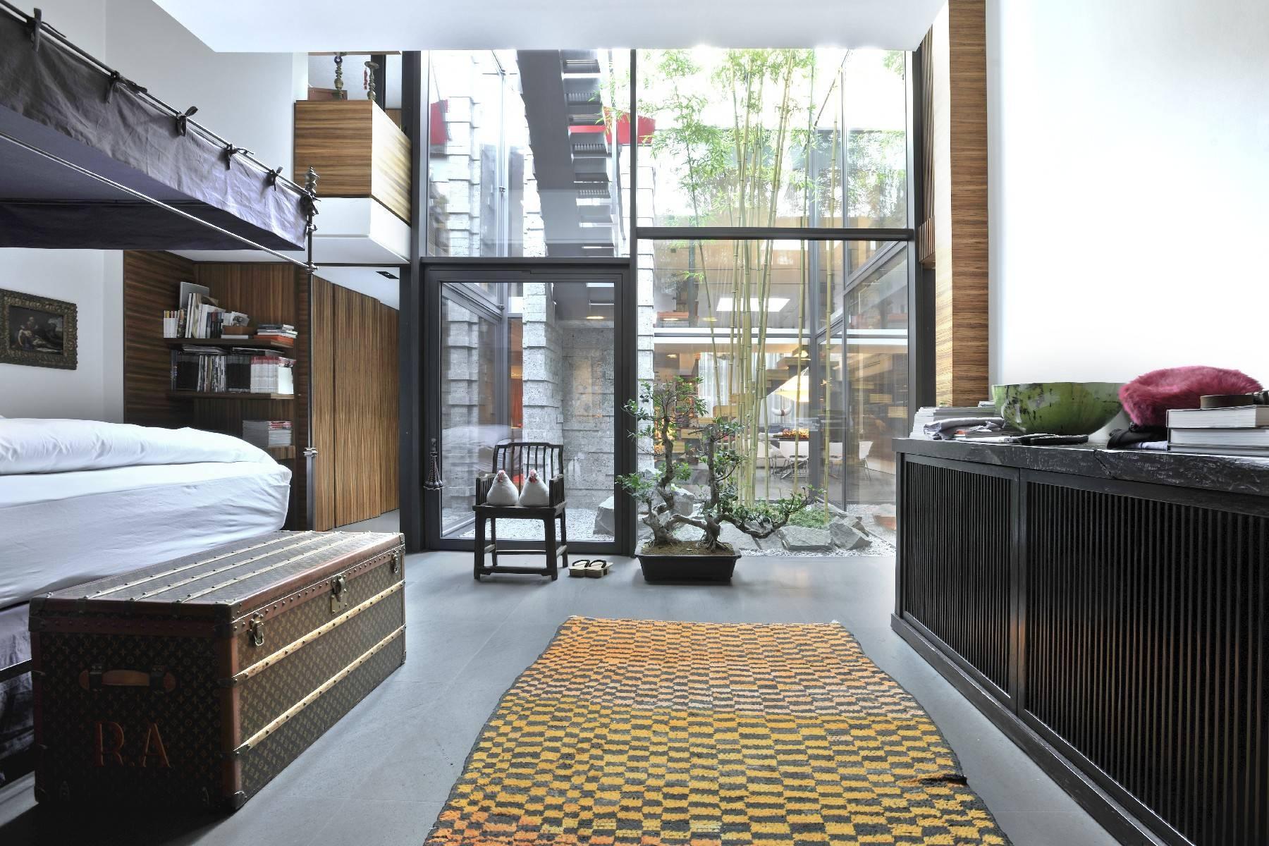 Spektakuläres Einfamilienhaus im zentralen Stadtviertel Mailands - 16