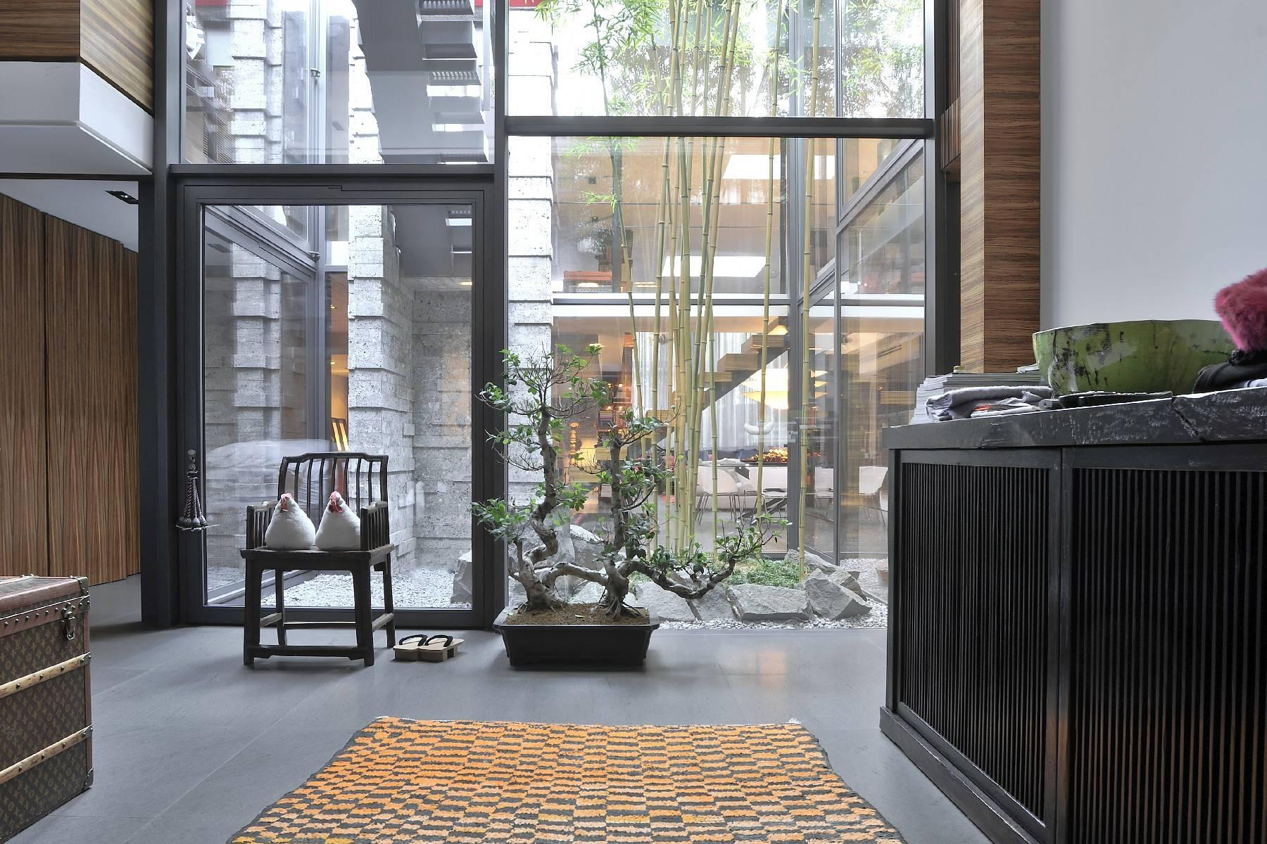 Spektakuläres Einfamilienhaus im zentralen Stadtviertel Mailands - 14
