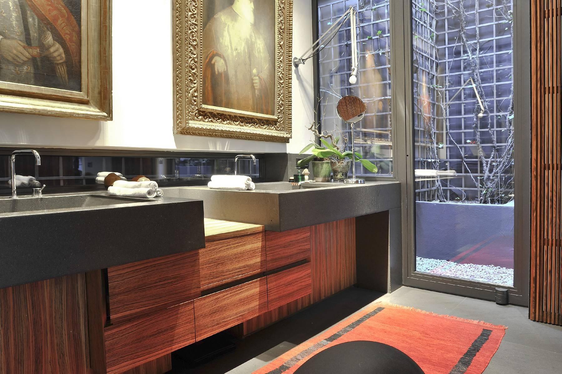 Spektakuläres Einfamilienhaus im zentralen Stadtviertel Mailands - 11
