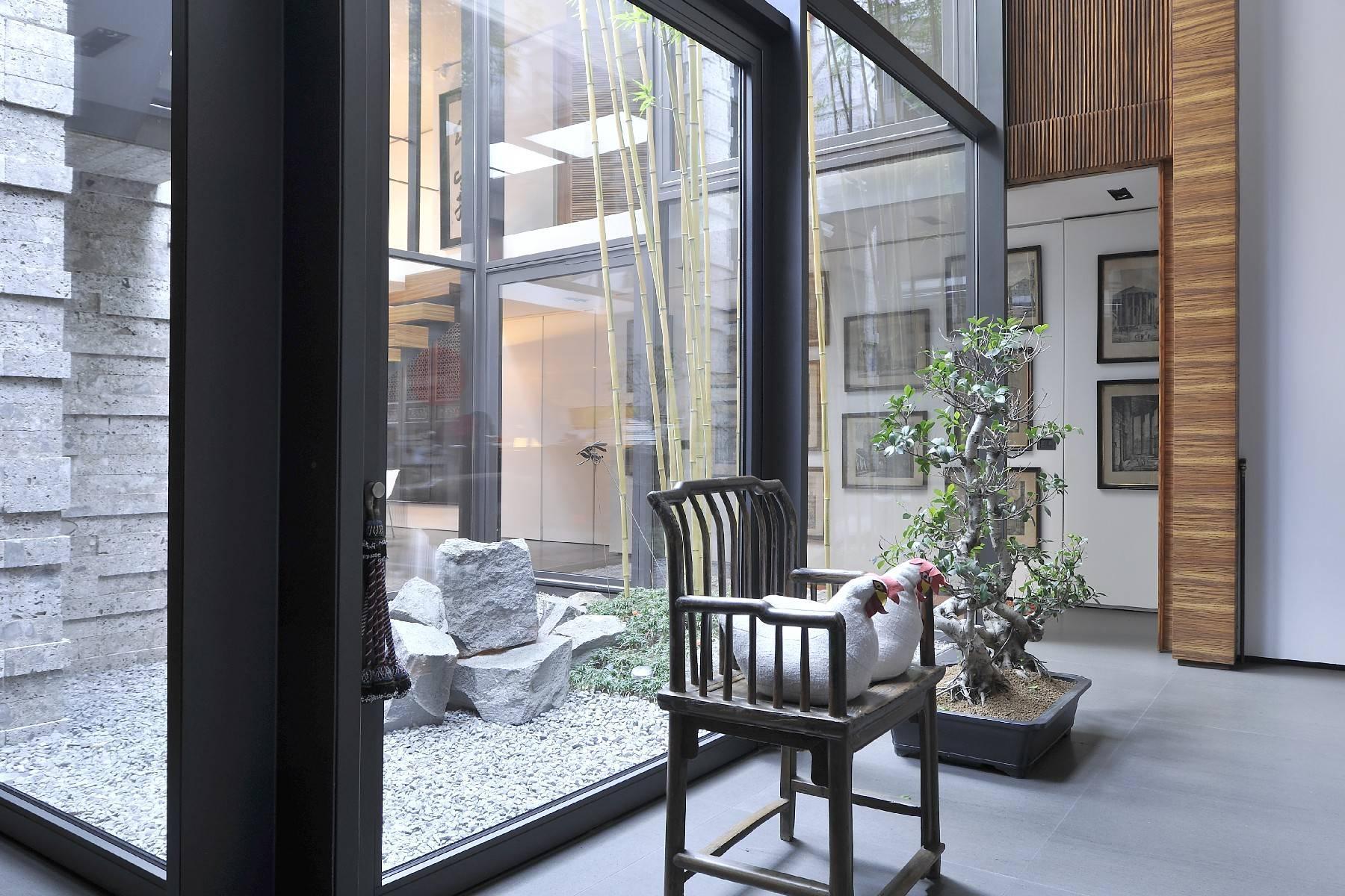 Spektakuläres Einfamilienhaus im zentralen Stadtviertel Mailands - 15