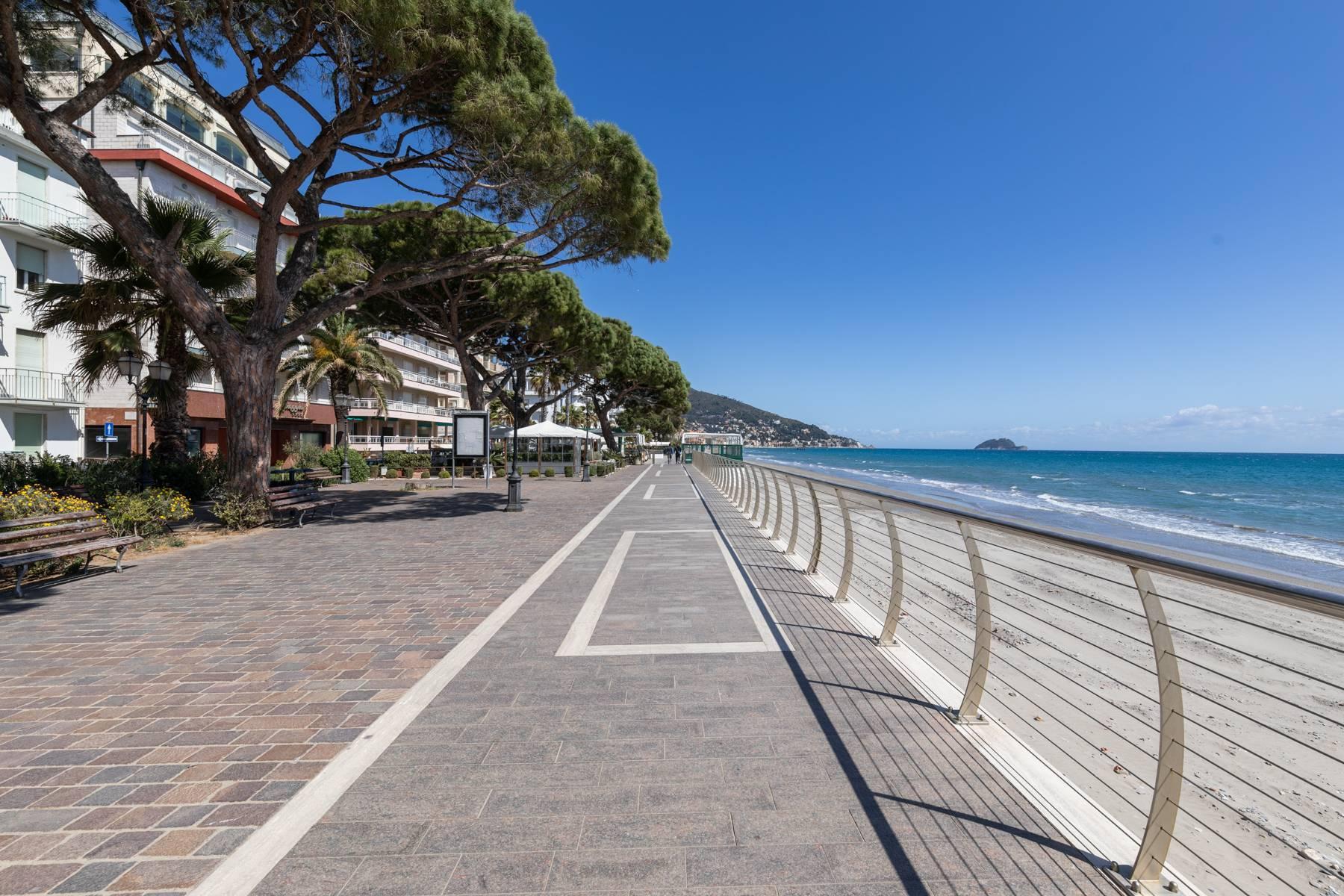 Penthouse panoramique avec terrasse et vue mer incomparable - 17