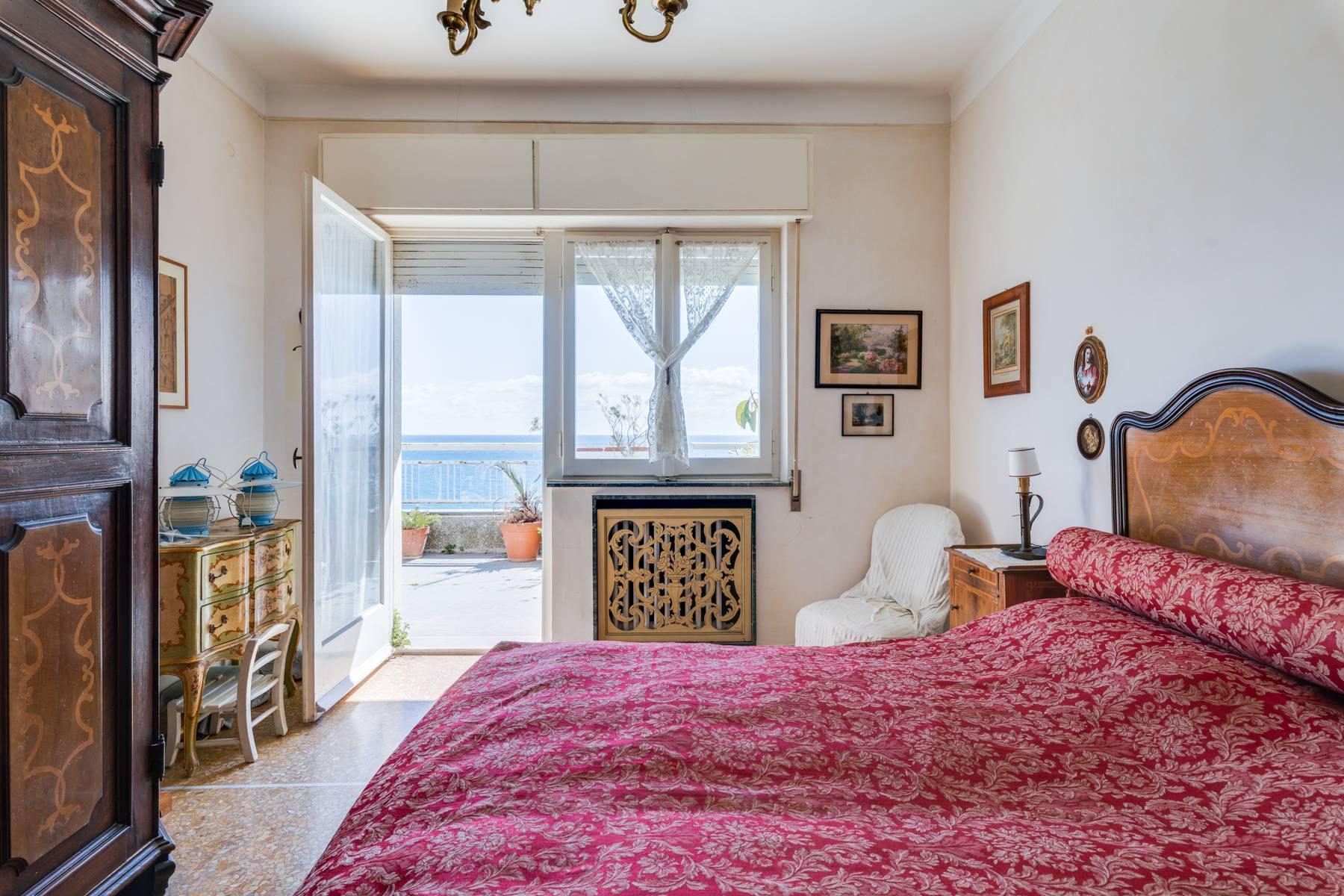 Penthouse panoramique avec terrasse et vue mer incomparable - 9