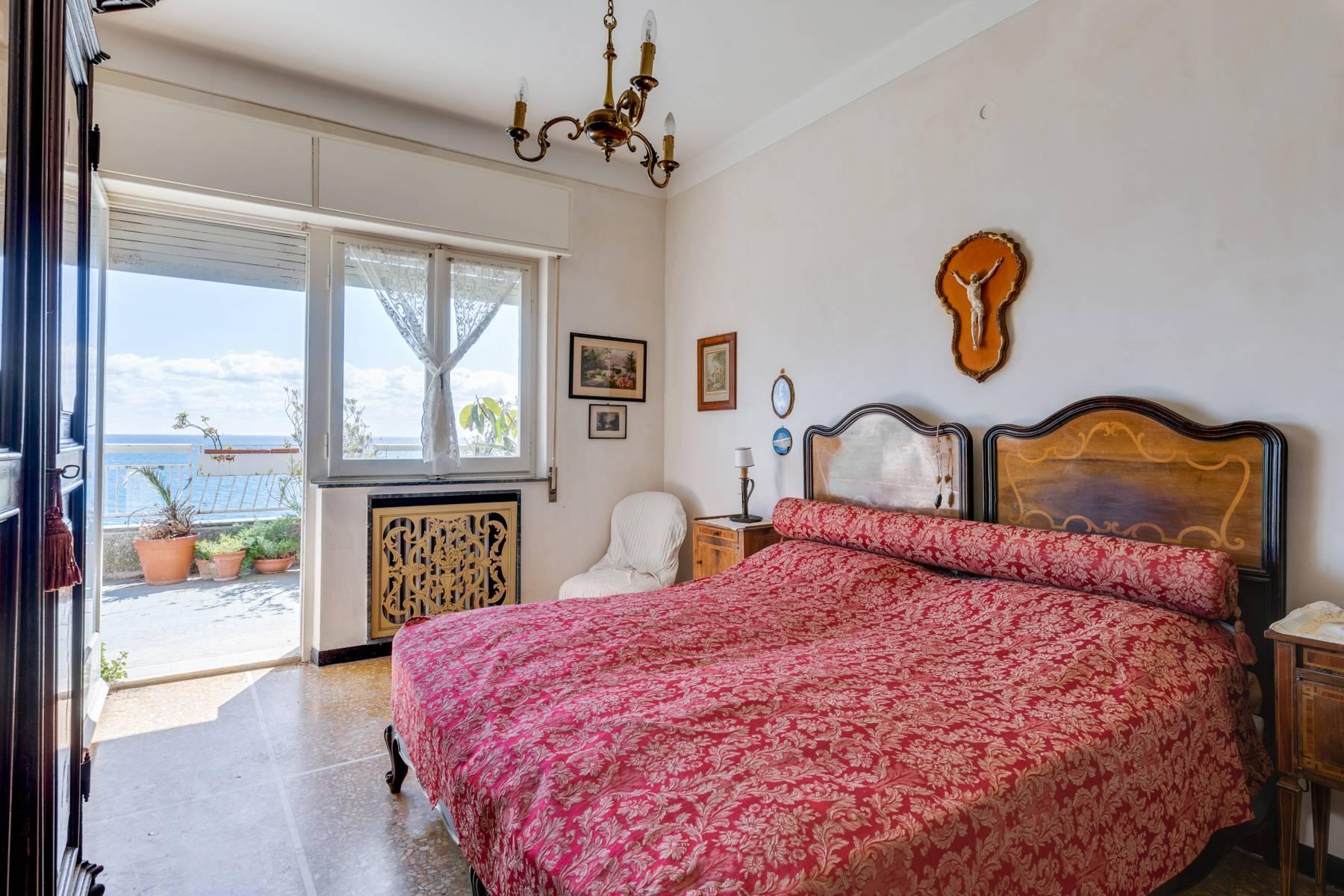 Penthouse panoramique avec terrasse et vue mer incomparable - 10
