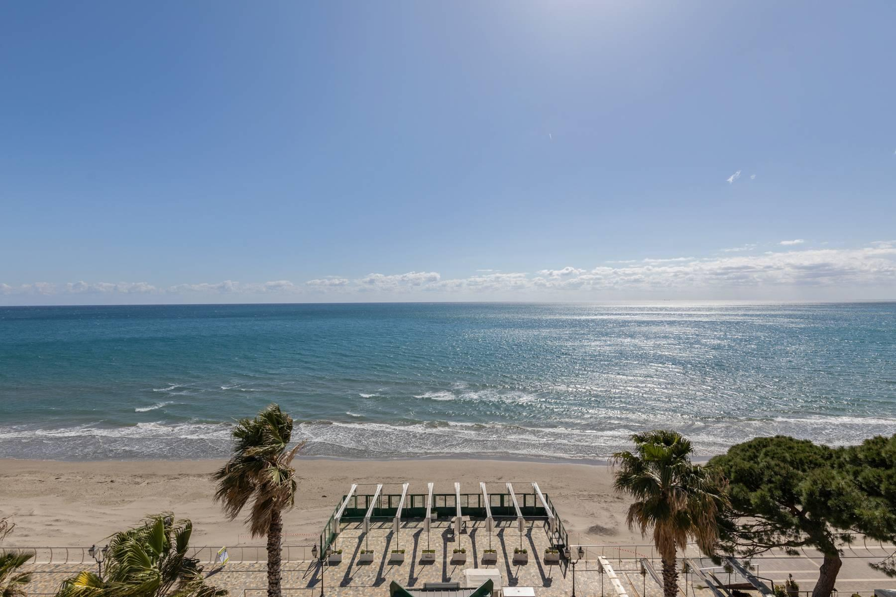 Панорамный пентхаус с террасой и несравненным видом на море - 6