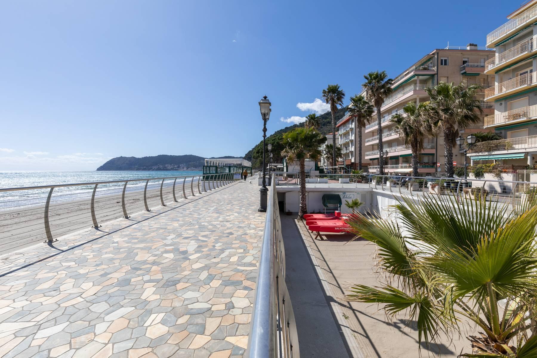 Penthouse panoramique avec terrasse et vue mer incomparable - 19