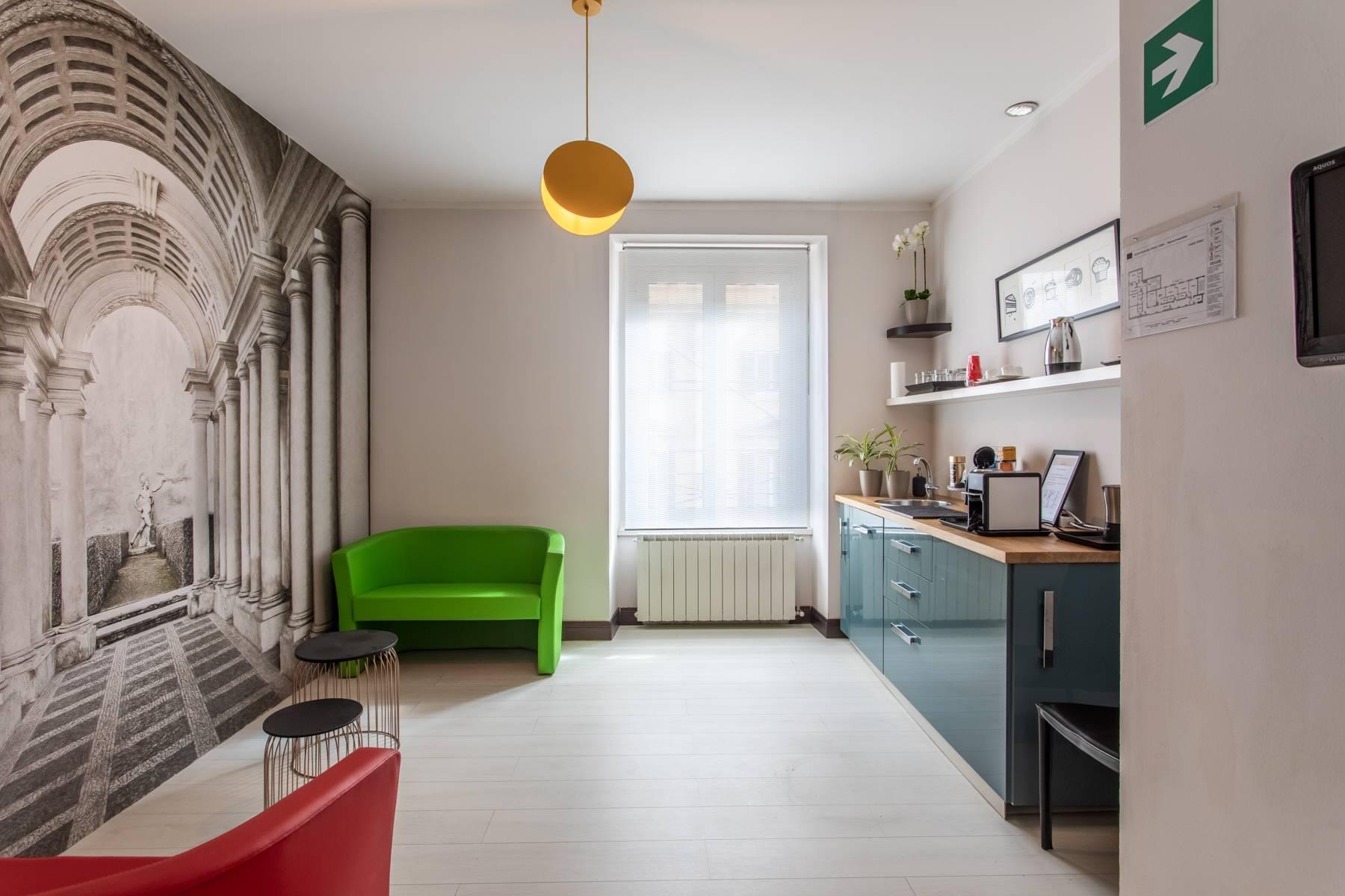 Appartamento dal design moderno a pochi passi da piazza del Popolo - 1