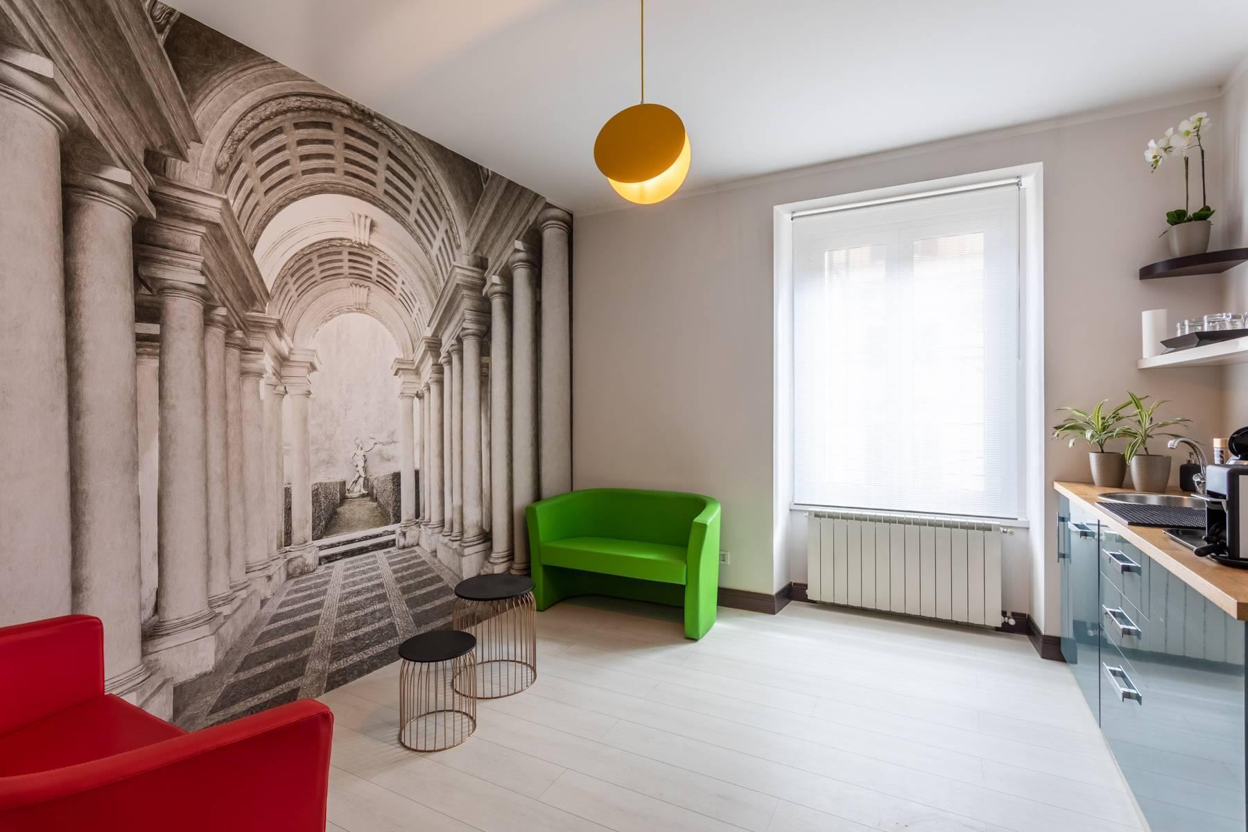 Appartamento dal design moderno a pochi passi da piazza del Popolo - 2