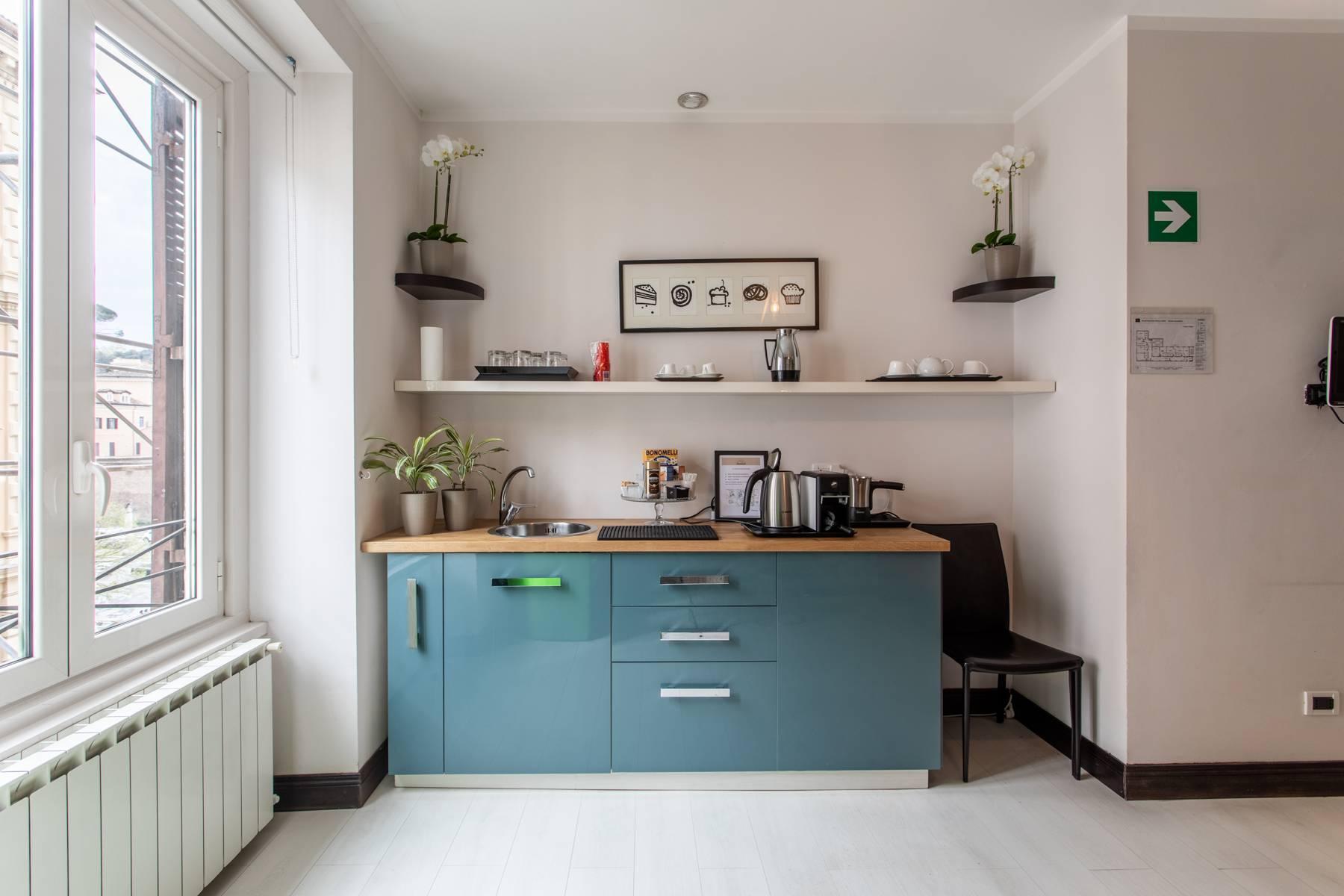 Appartamento dal design moderno a pochi passi da piazza del Popolo - 3