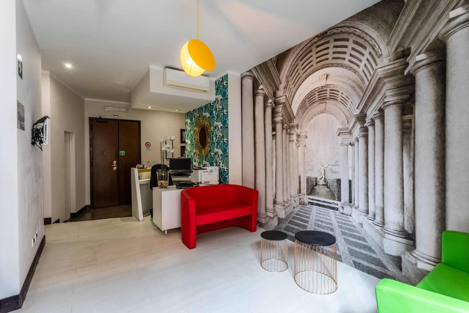 Appartamento dal design moderno a pochi passi da piazza del Popolo - 17