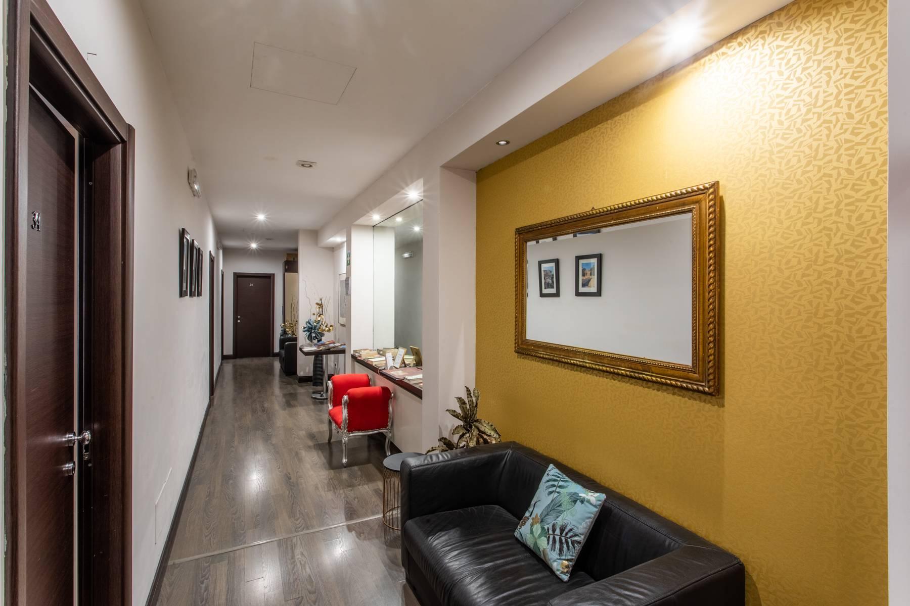 Appartamento dal design moderno a pochi passi da piazza del Popolo - 6
