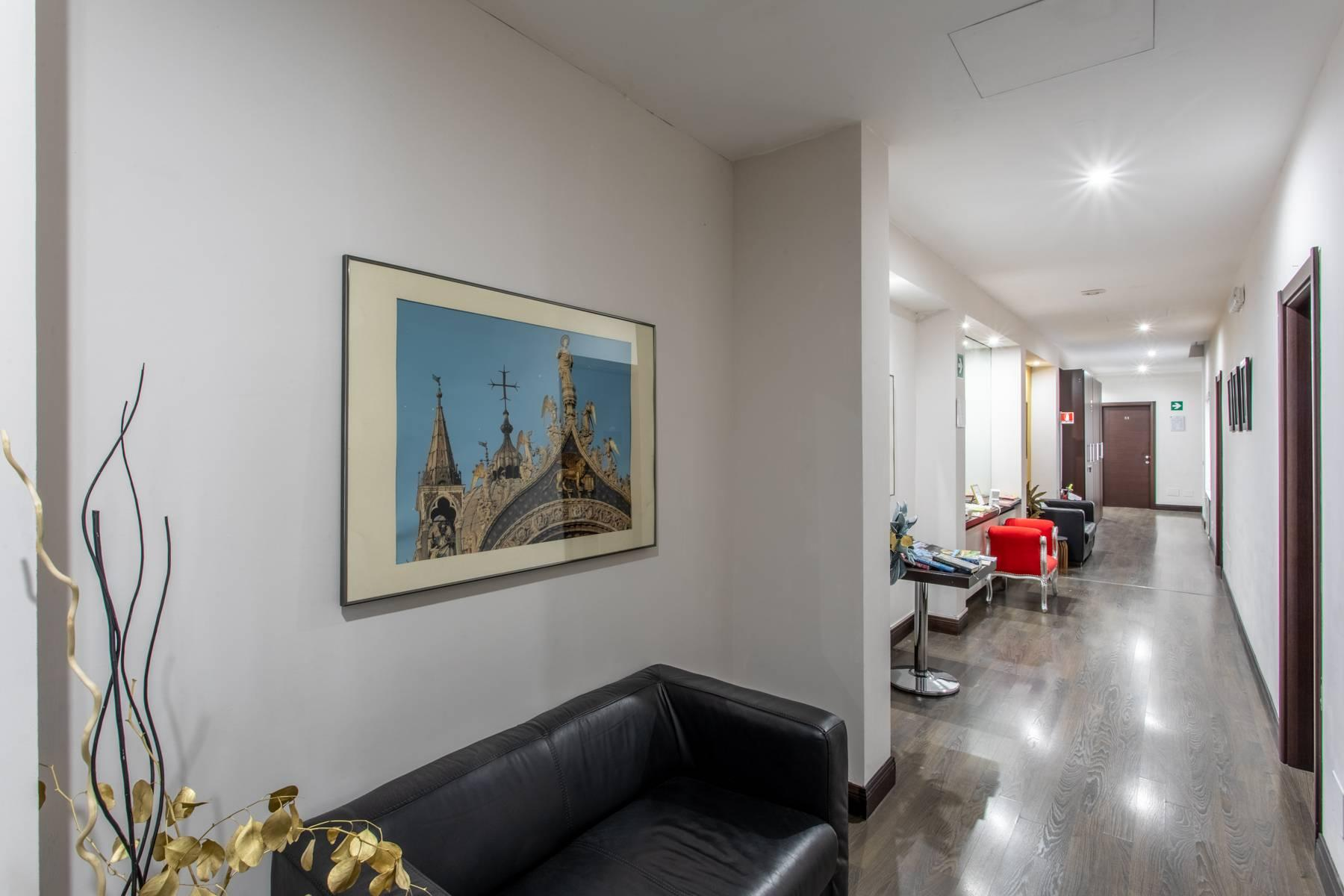 Appartamento dal design moderno a pochi passi da piazza del Popolo - 5