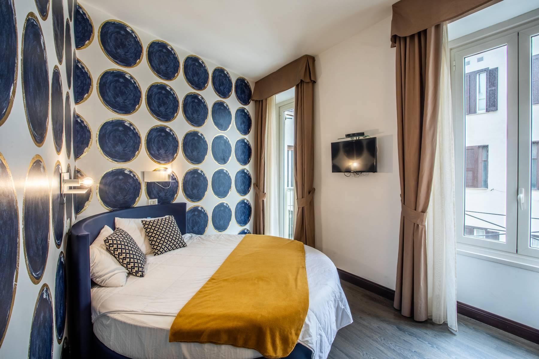 Appartamento dal design moderno a pochi passi da piazza del Popolo - 15
