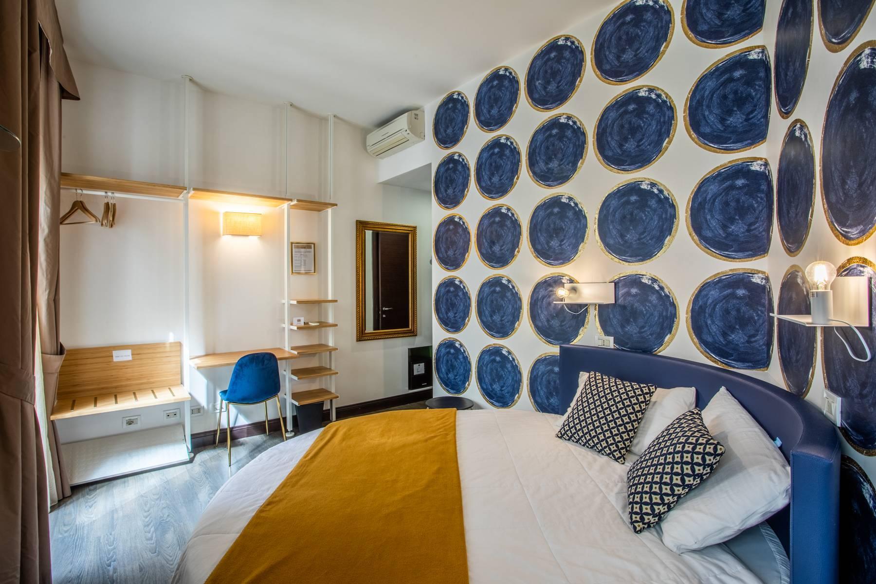 Appartamento dal design moderno a pochi passi da piazza del Popolo - 16