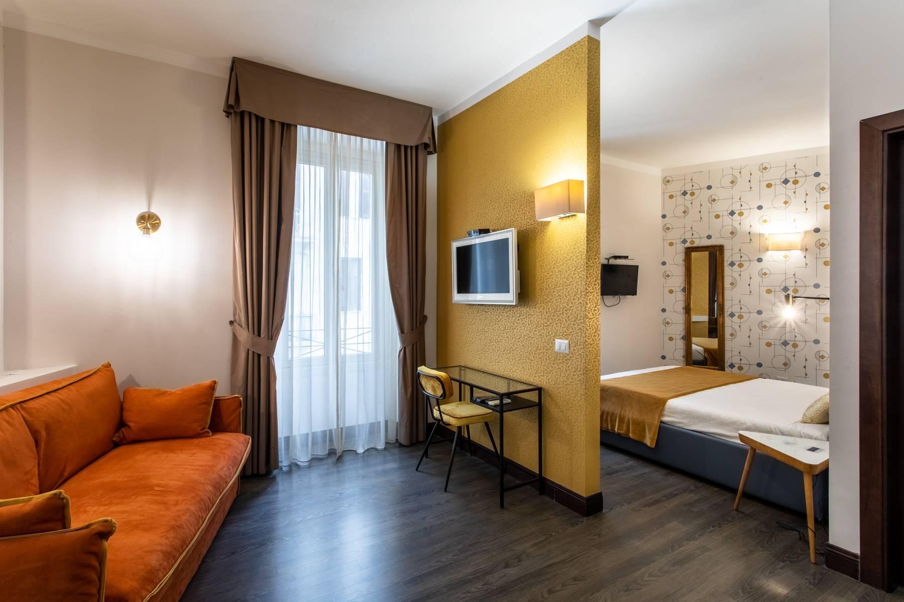 Appartamento dal design moderno a pochi passi da piazza del Popolo - 9