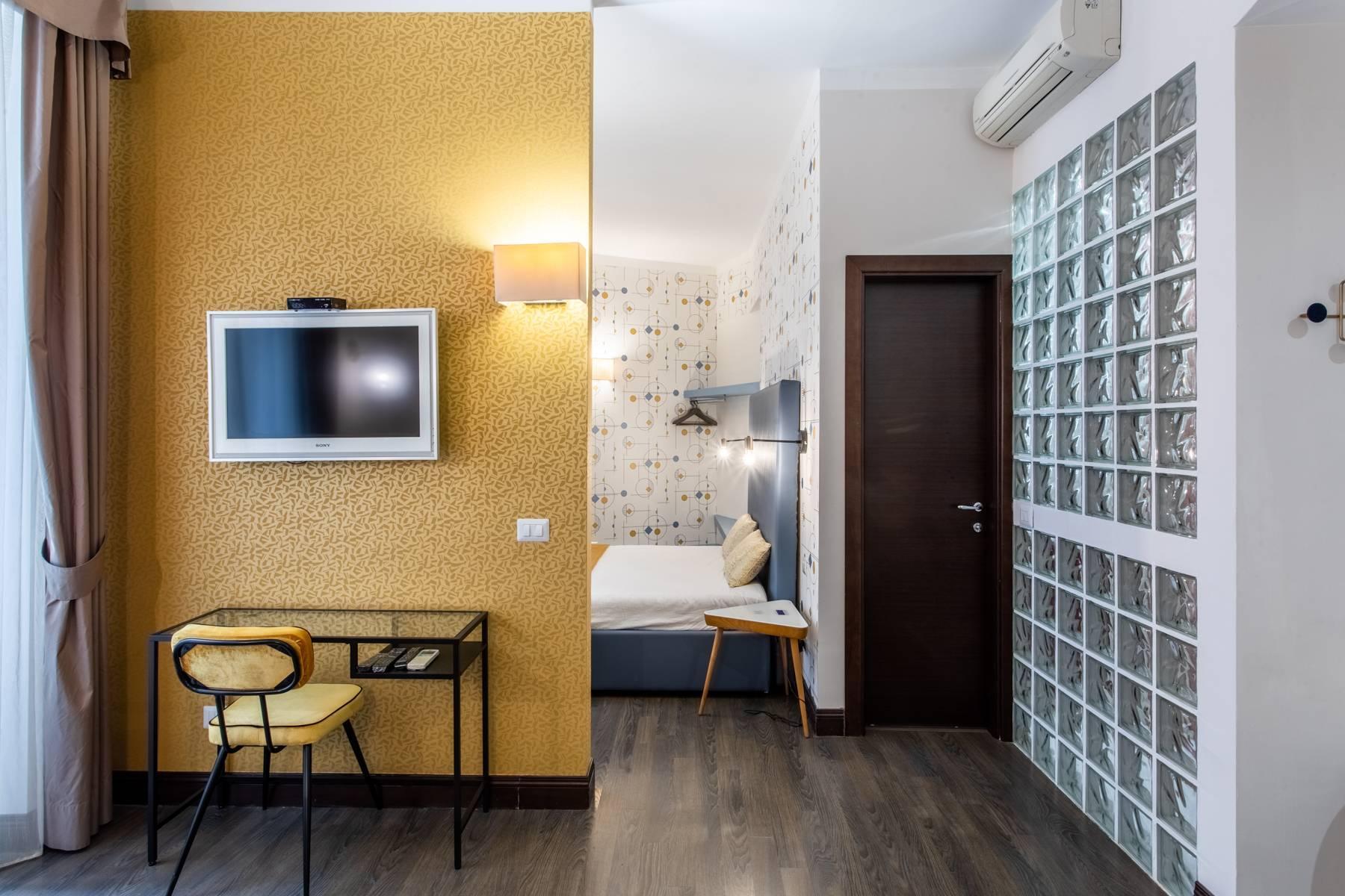 Appartamento dal design moderno a pochi passi da piazza del Popolo - 10