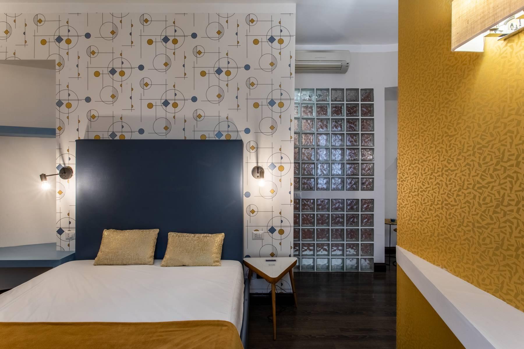 Appartamento dal design moderno a pochi passi da piazza del Popolo - 11