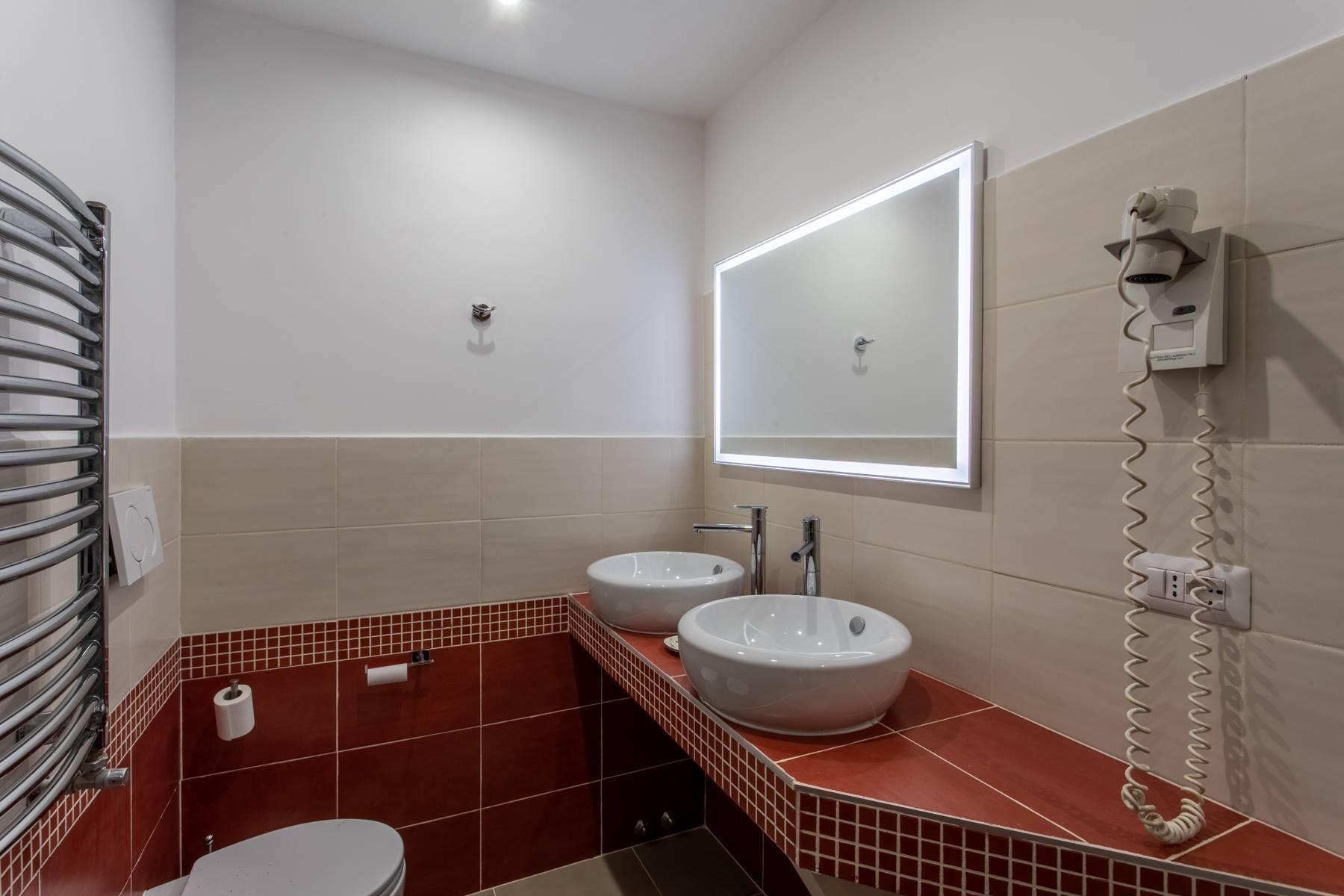 Appartamento dal design moderno a pochi passi da piazza del Popolo - 12