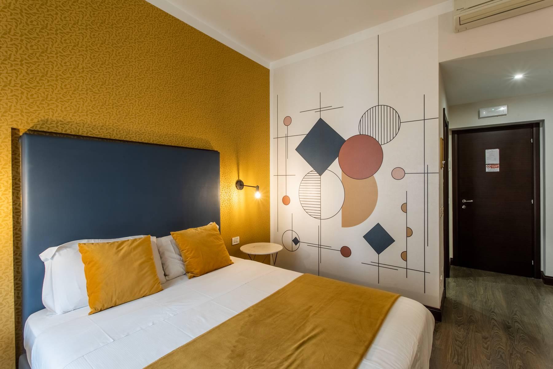 Appartamento dal design moderno a pochi passi da piazza del Popolo - 14