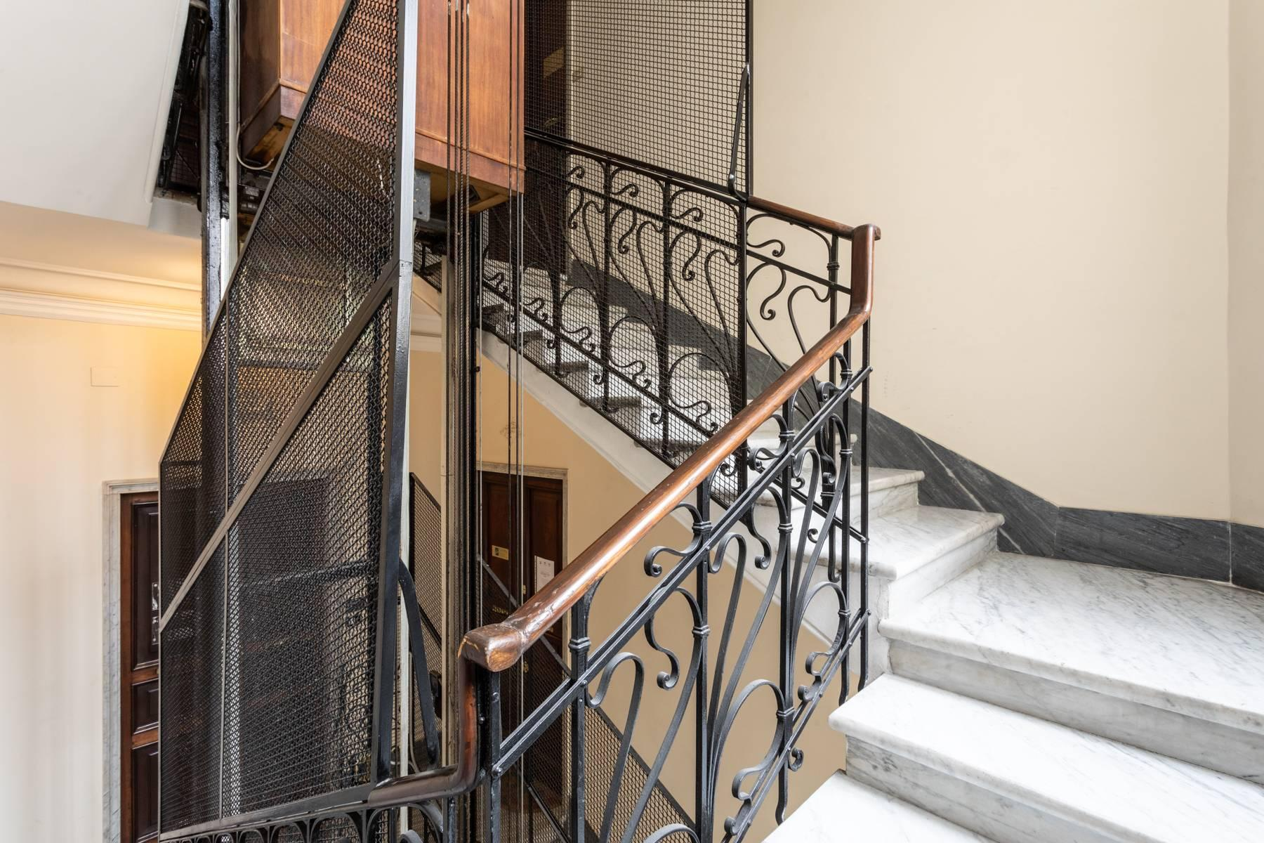 Appartamento dal design moderno a pochi passi da piazza del Popolo - 18