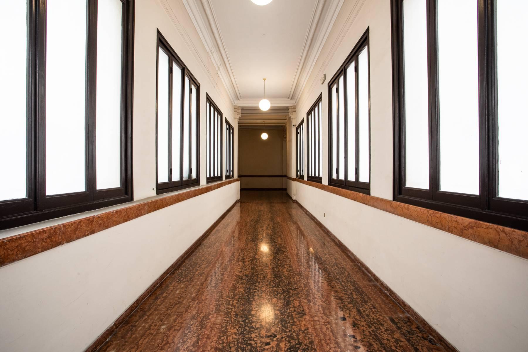 Appartamento dal design moderno a pochi passi da piazza del Popolo - 19