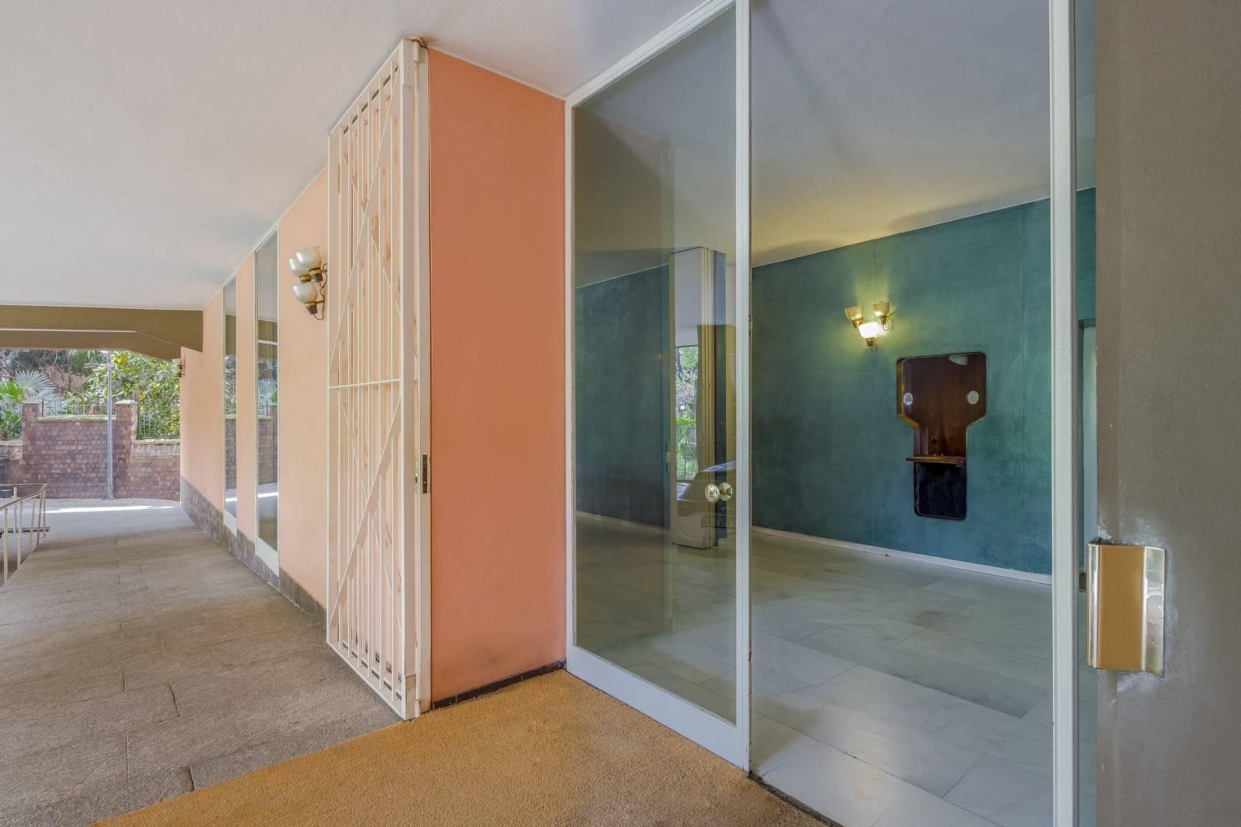 Wonderful apartment for rent of about 300sqm in the heart of Milan - 21