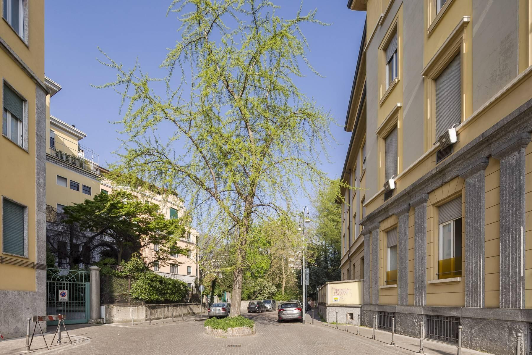 Wonderful apartment for rent of about 300sqm in the heart of Milan - 24