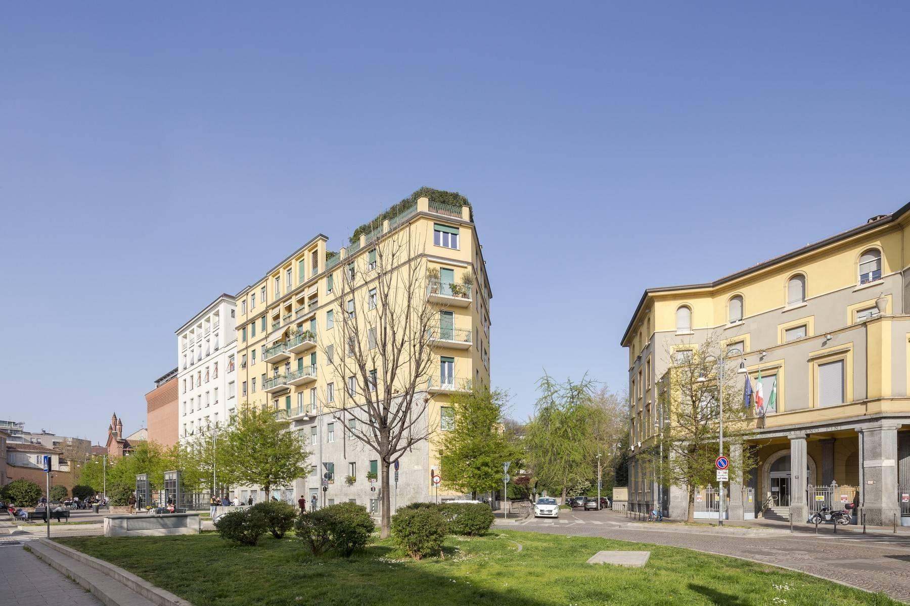 Wonderful apartment for rent of about 300sqm in the heart of Milan - 25