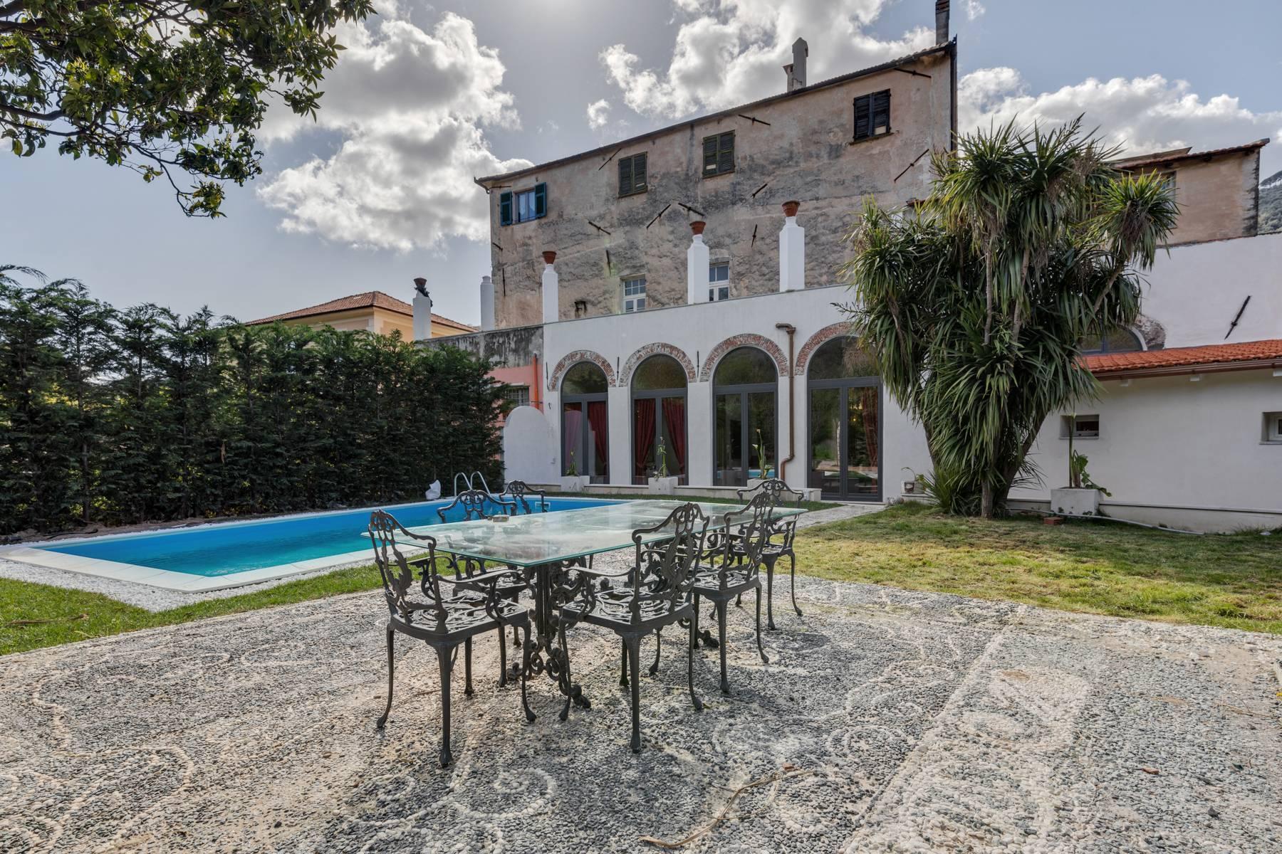 Herrliche Wohnung mit privatem Garten und Pool - 6