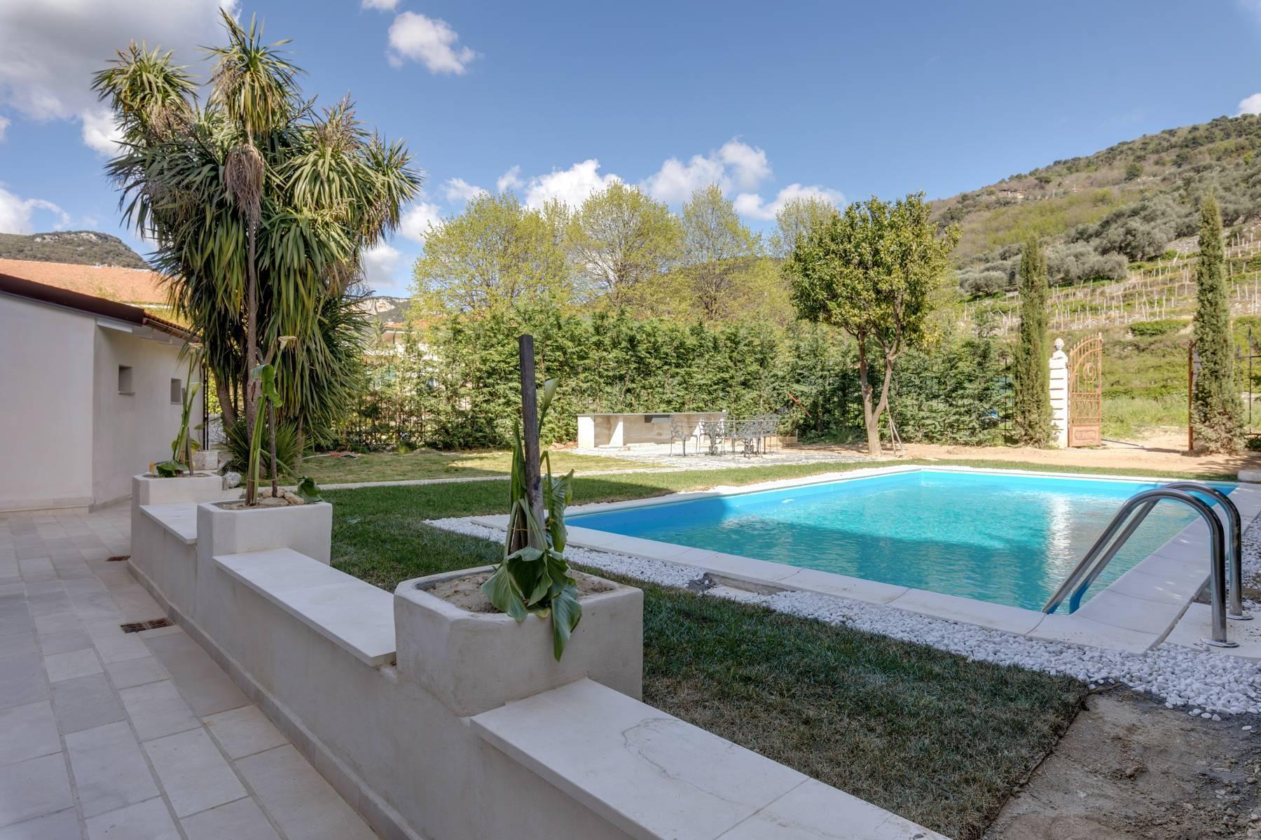 Herrliche Wohnung mit privatem Garten und Pool - 19