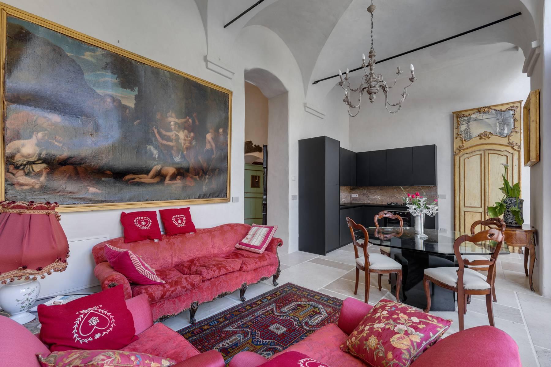 Herrliche Wohnung mit privatem Garten und Pool - 3
