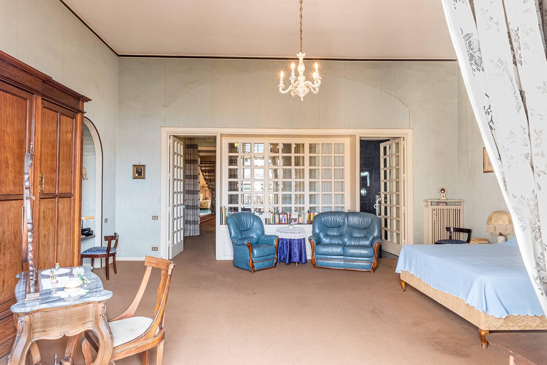 Prächtige repräsentative Wohnung in einer historischen Residenz - 18