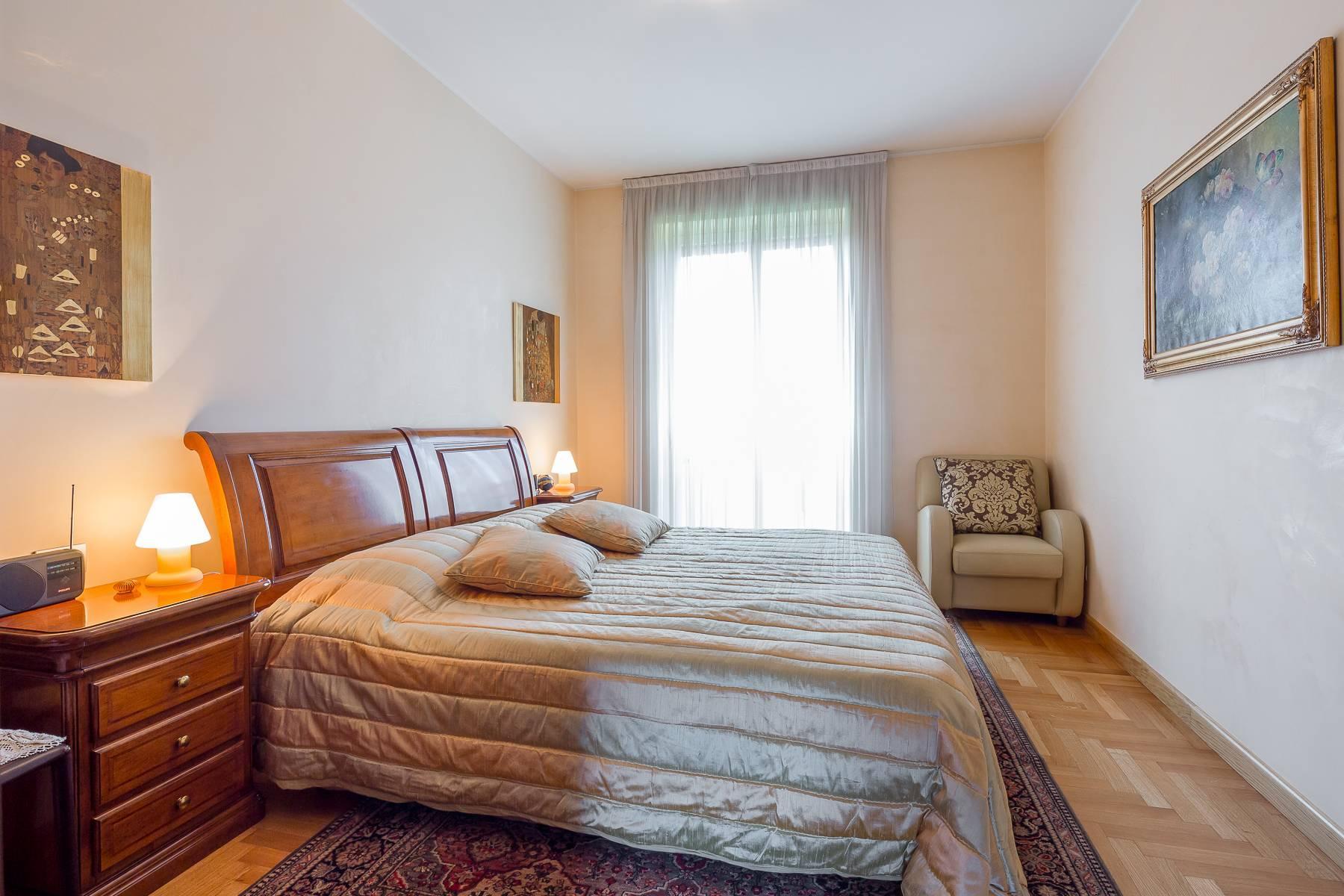 Bellissimo appartamento arredato in zona Buonarroti - 12