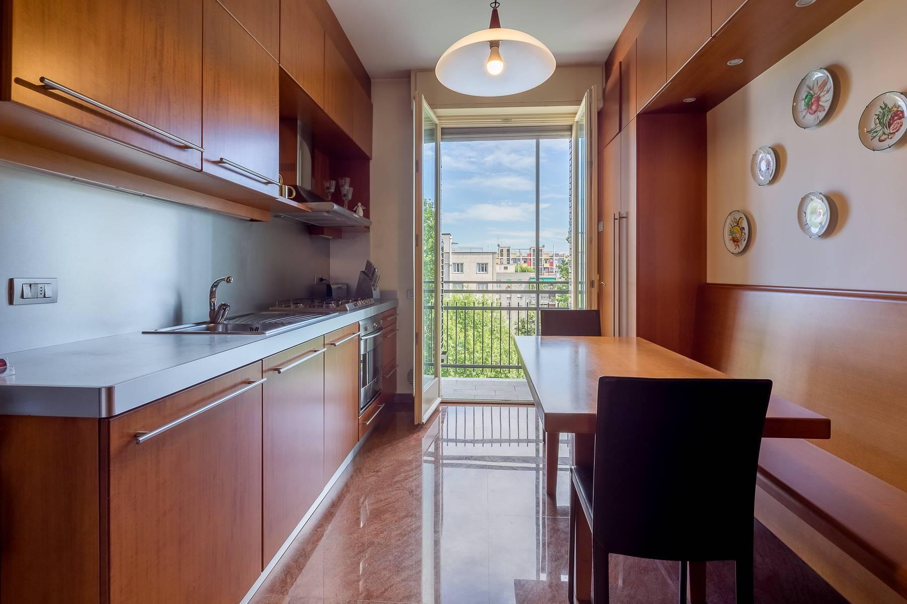 Bellissimo appartamento arredato in zona Buonarroti - 10