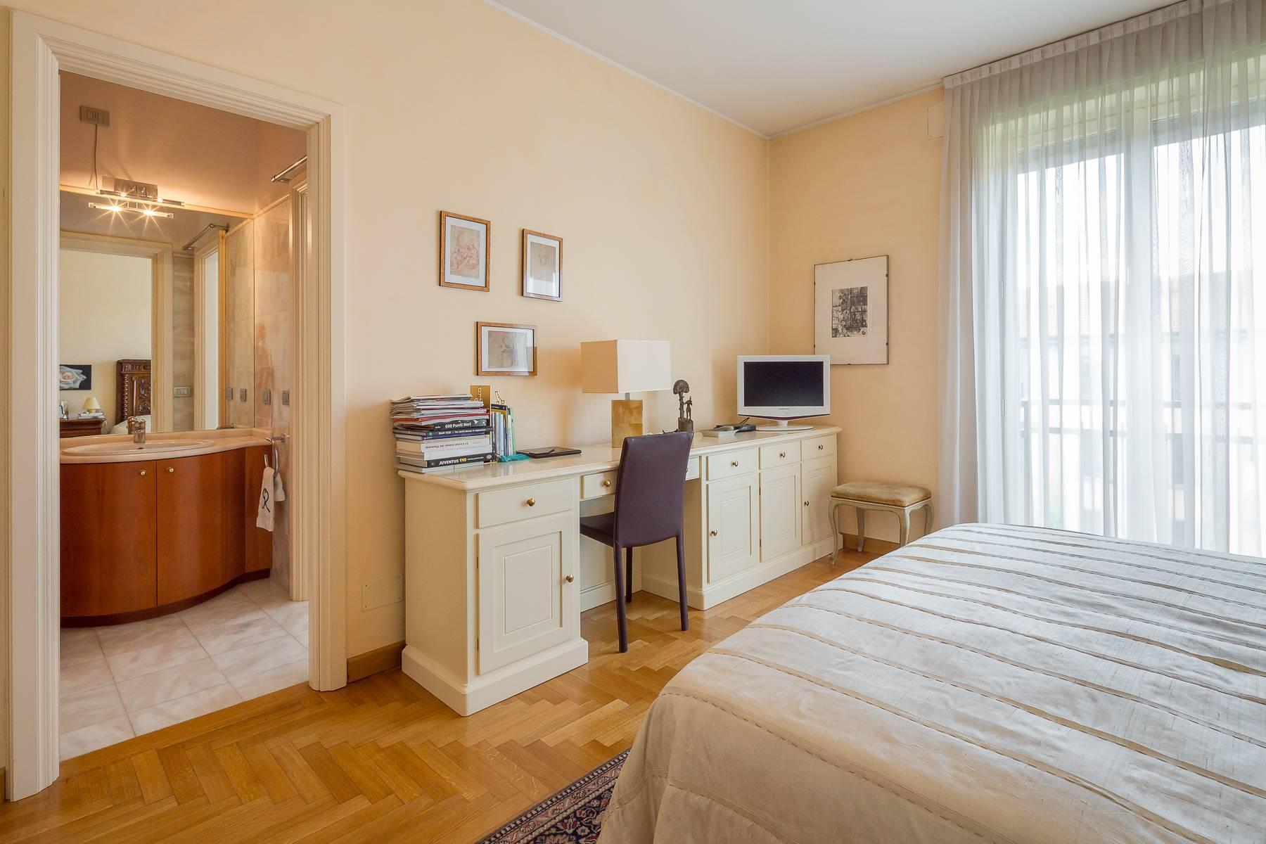 Bellissimo appartamento arredato in zona Buonarroti - 17