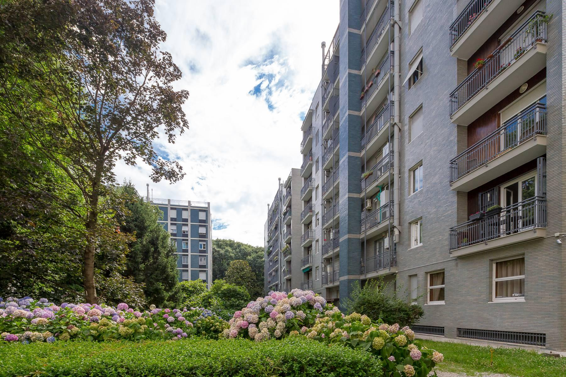 Bellissimo appartamento arredato in zona Buonarroti - 24