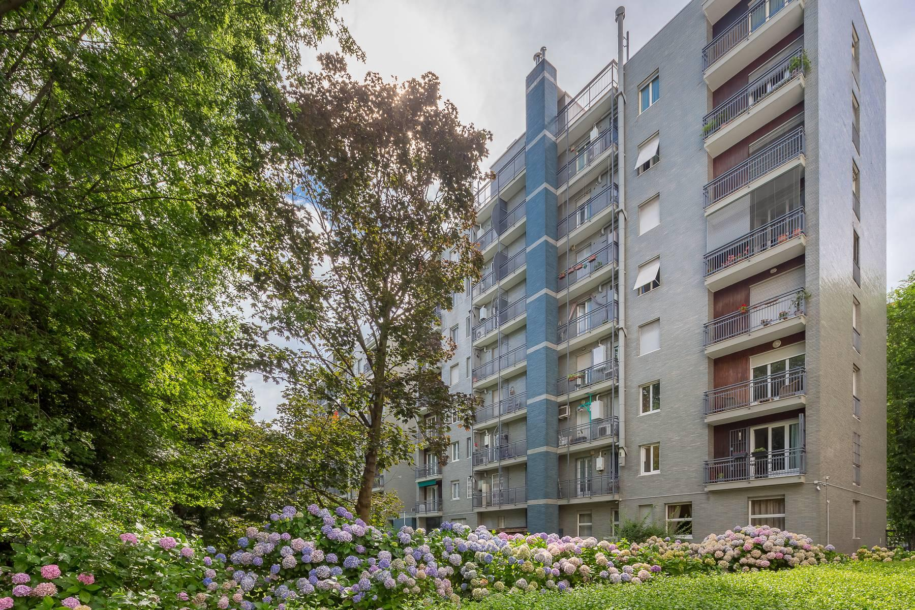 Bellissimo appartamento arredato in zona Buonarroti - 25