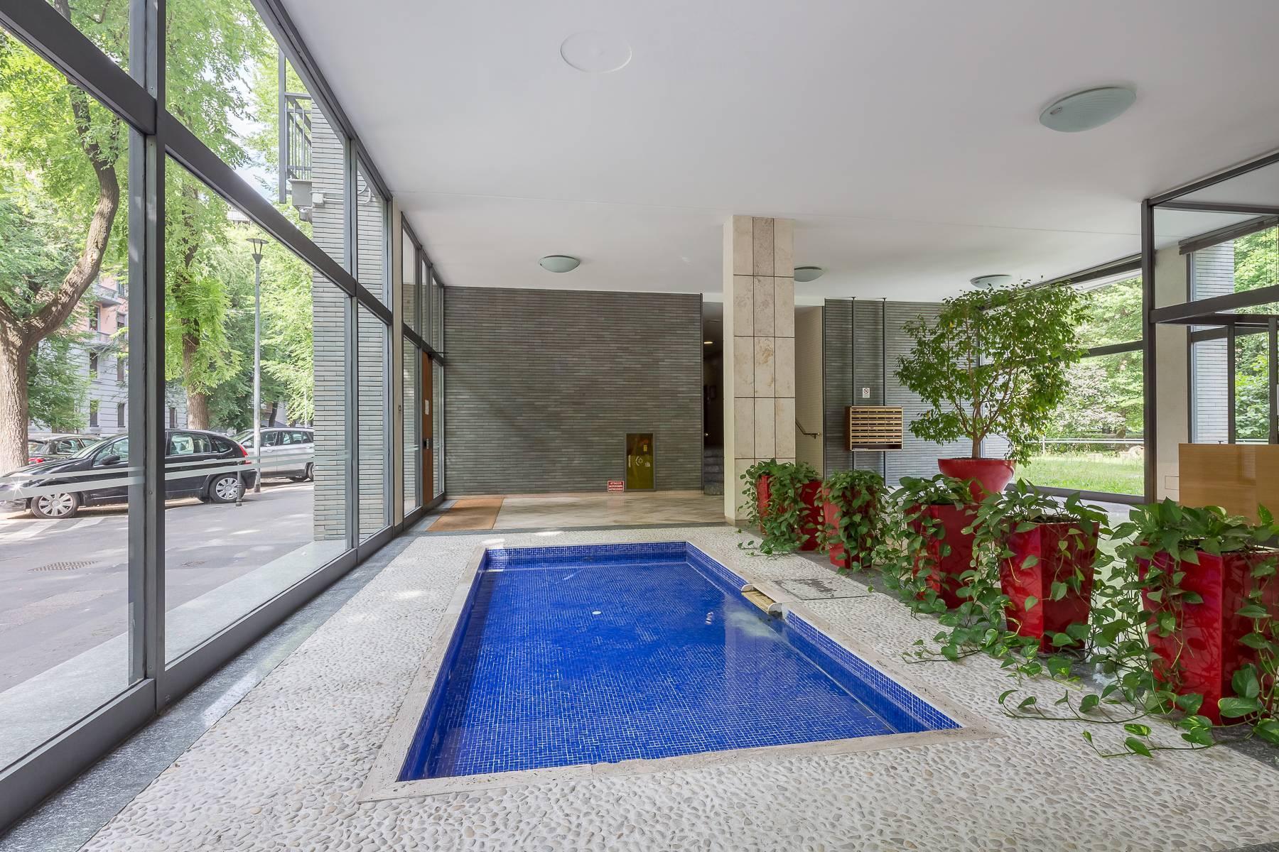 Bellissimo appartamento arredato in zona Buonarroti - 27