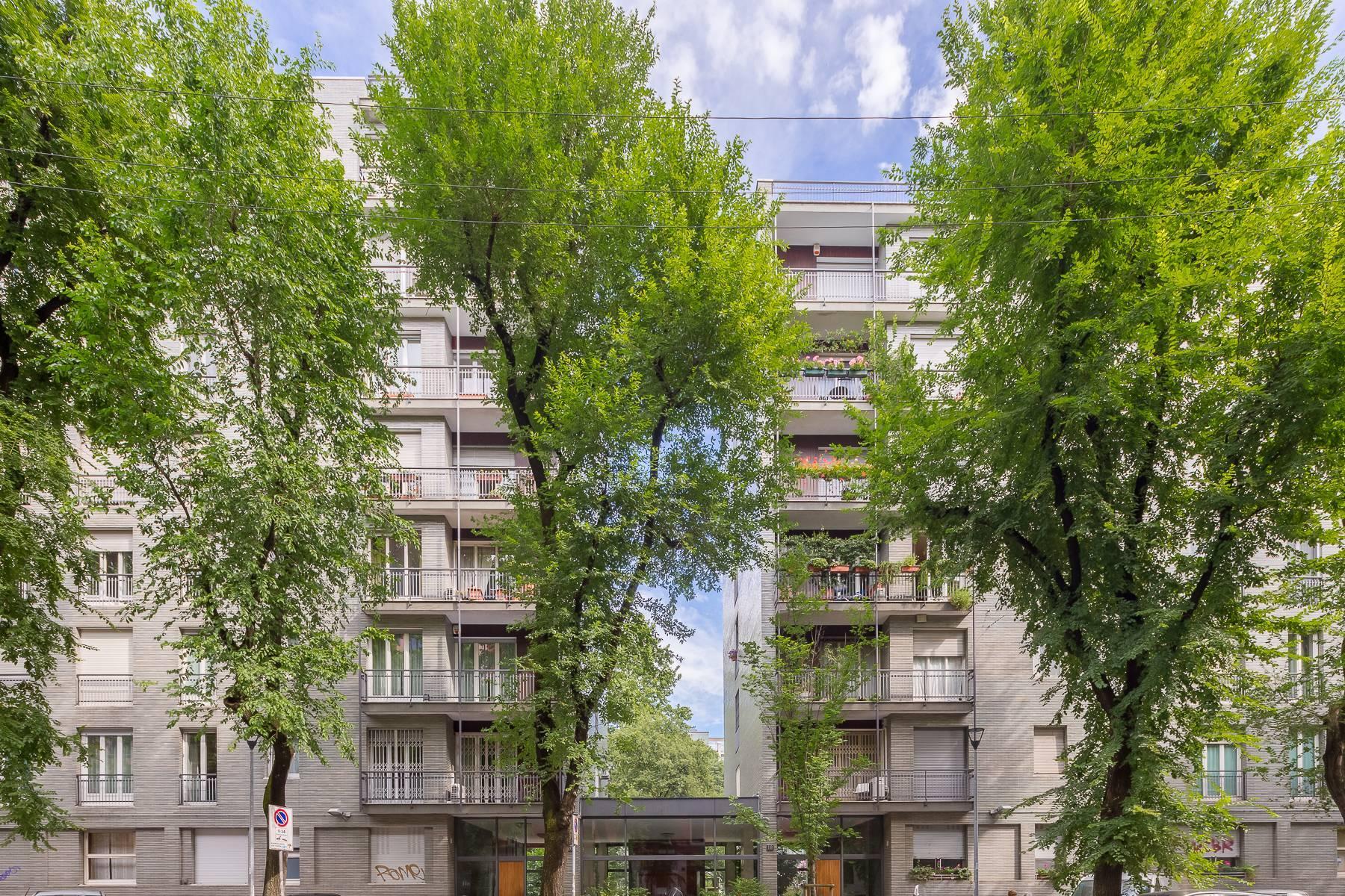 Bellissimo appartamento arredato in zona Buonarroti - 28