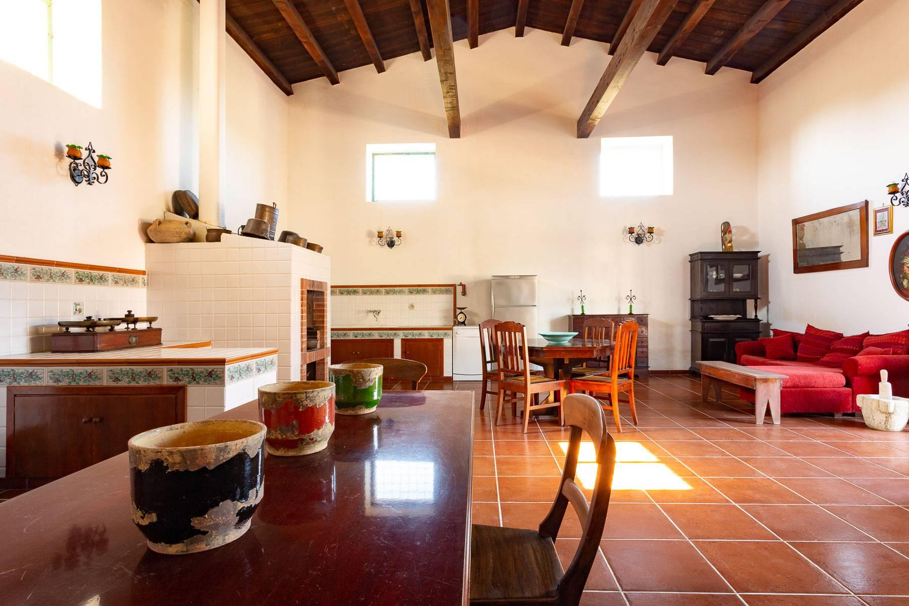 Ancient Farmhouse with Millstone in San Lorenzo - 22