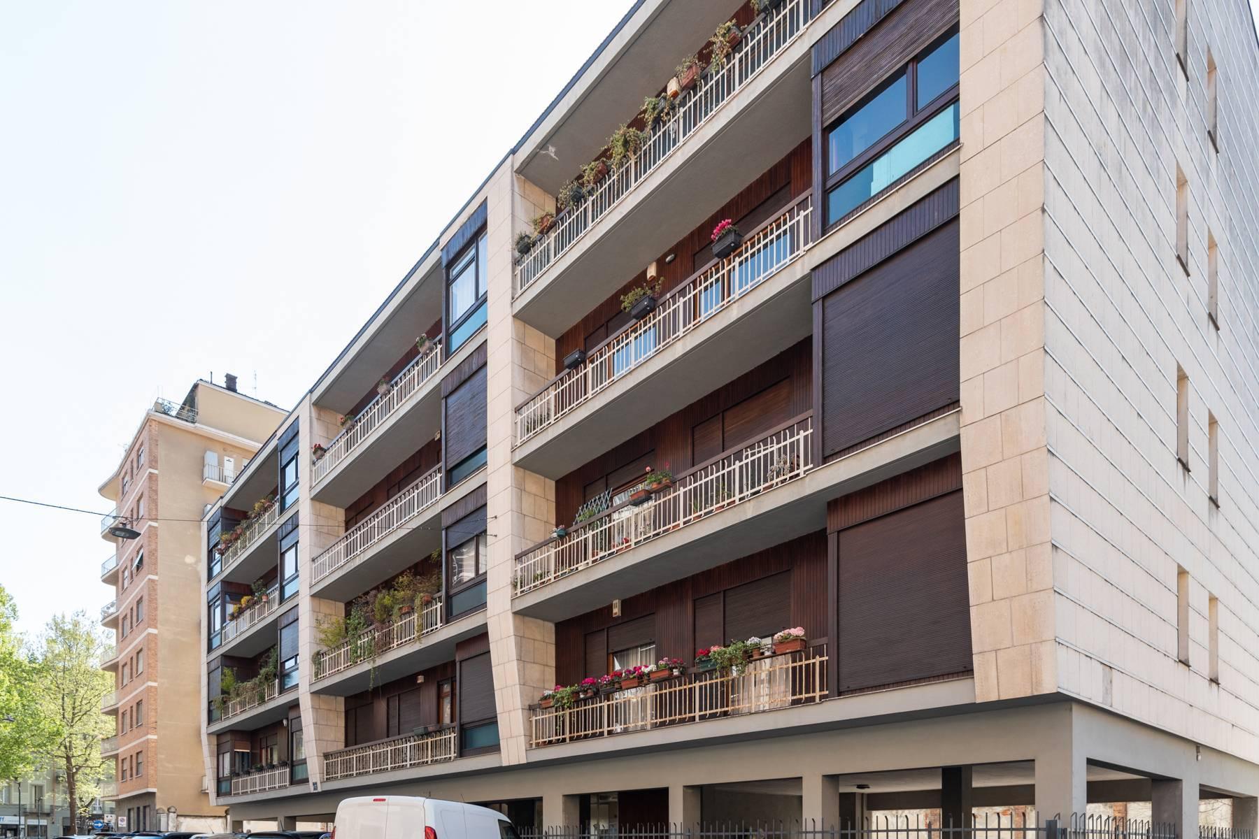 Bright design apartment - 19