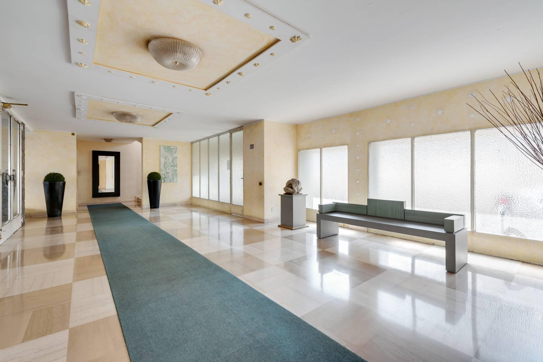 Bright design apartment - 21