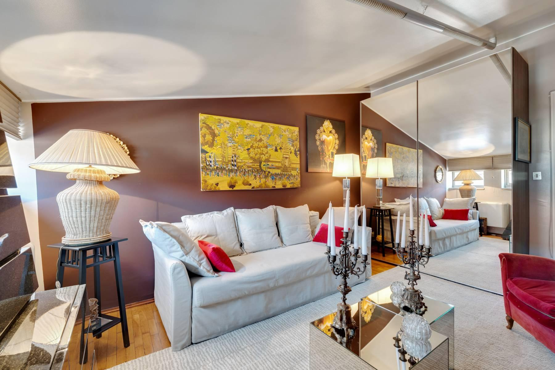 Bright design apartment - 7