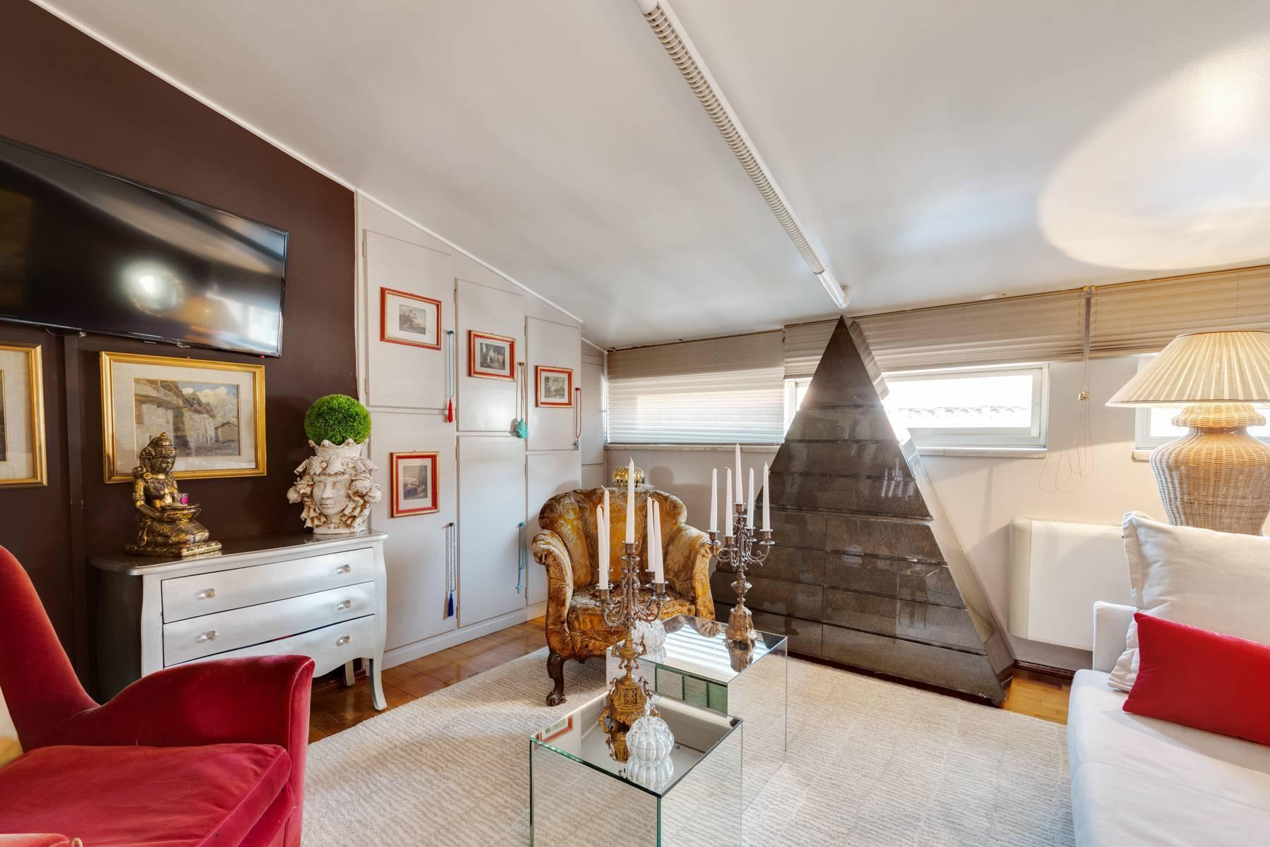 Bright design apartment - 11
