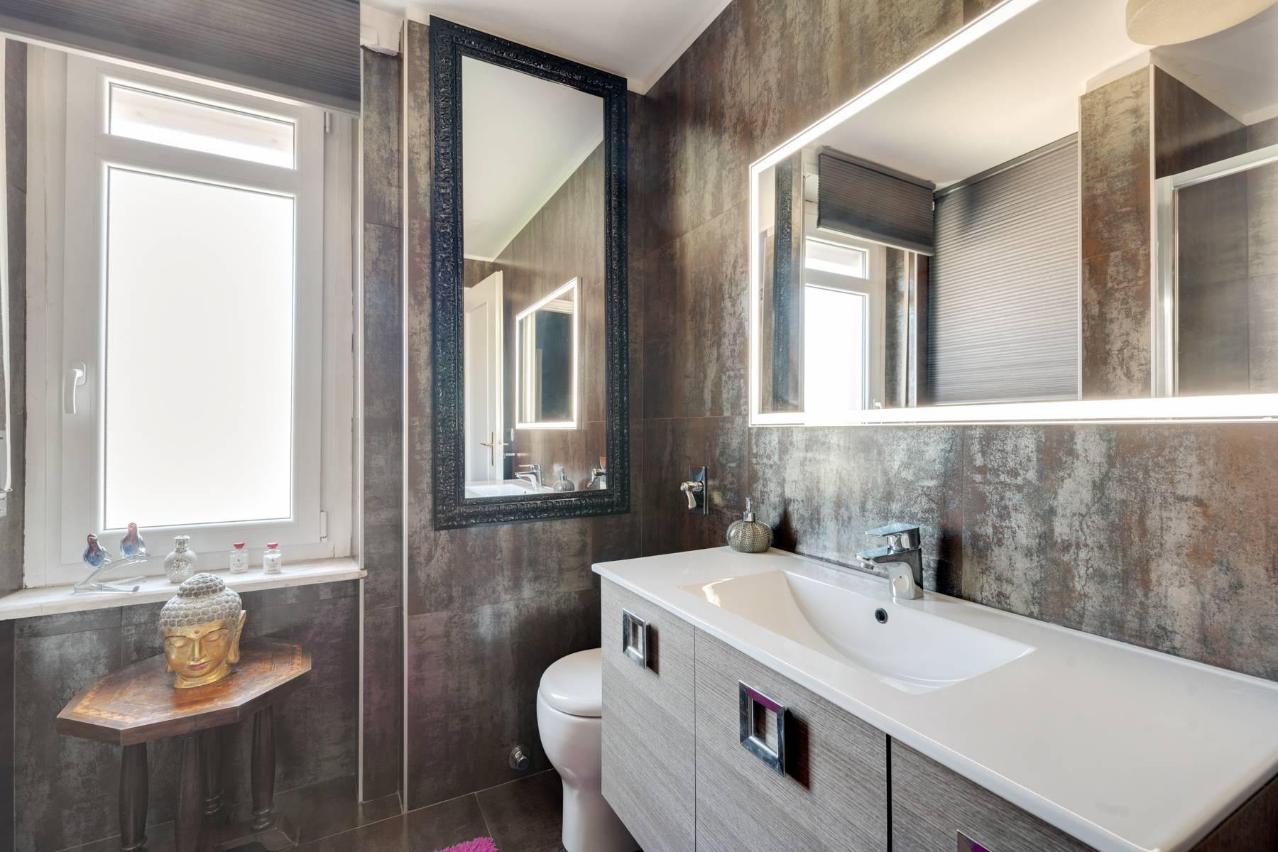 Bright design apartment - 18