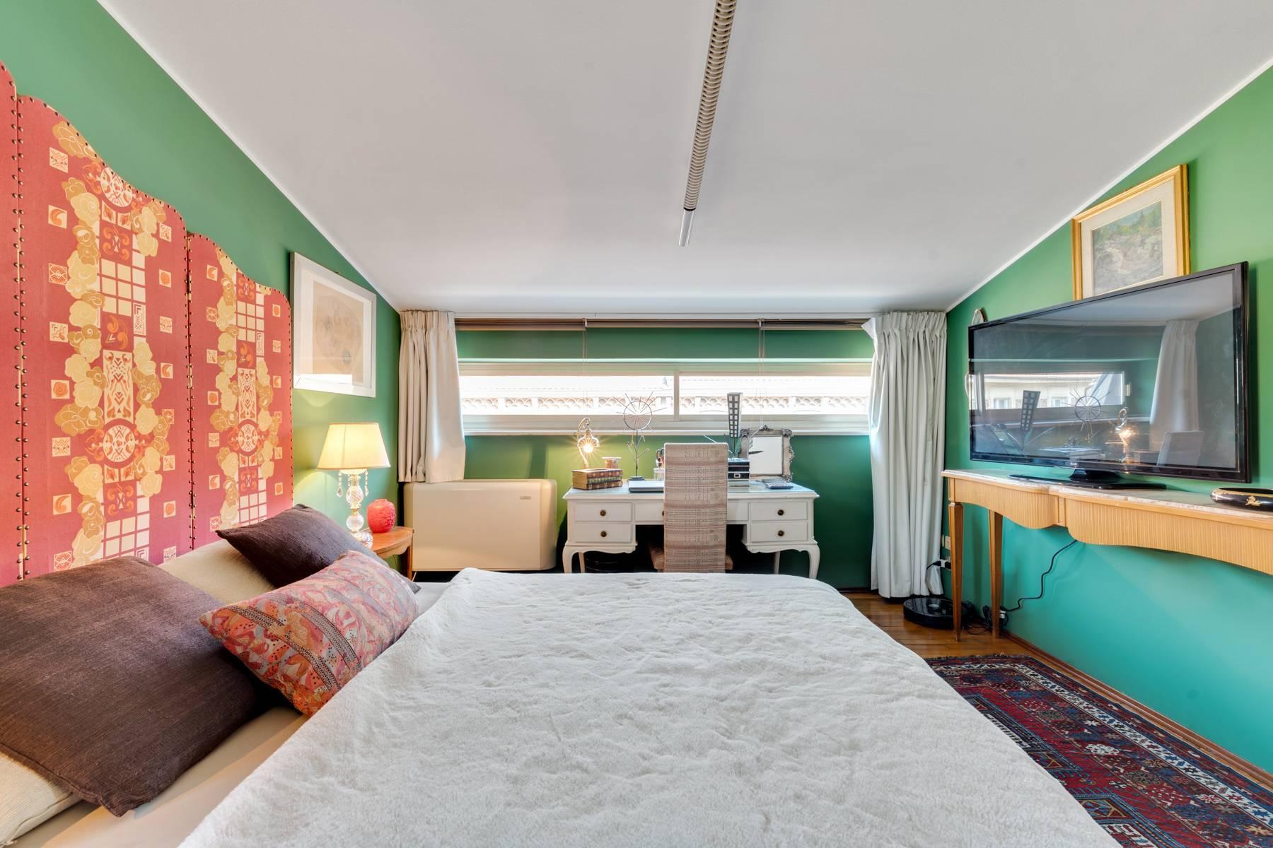 Bright design apartment - 4